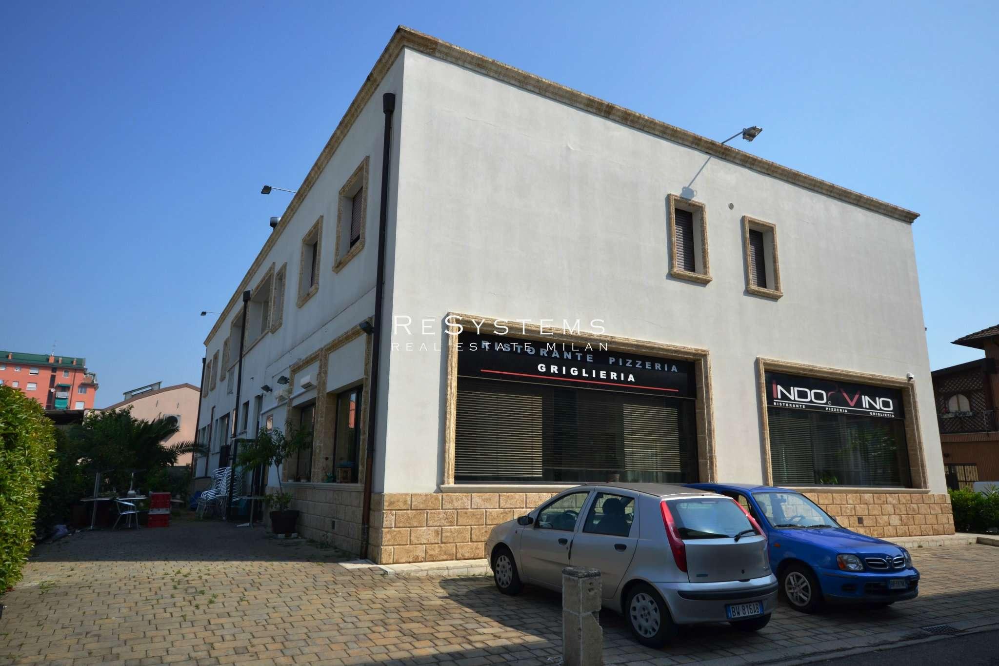 Negozio / Locale in vendita a Pero, 2 locali, prezzo € 240.000 | PortaleAgenzieImmobiliari.it