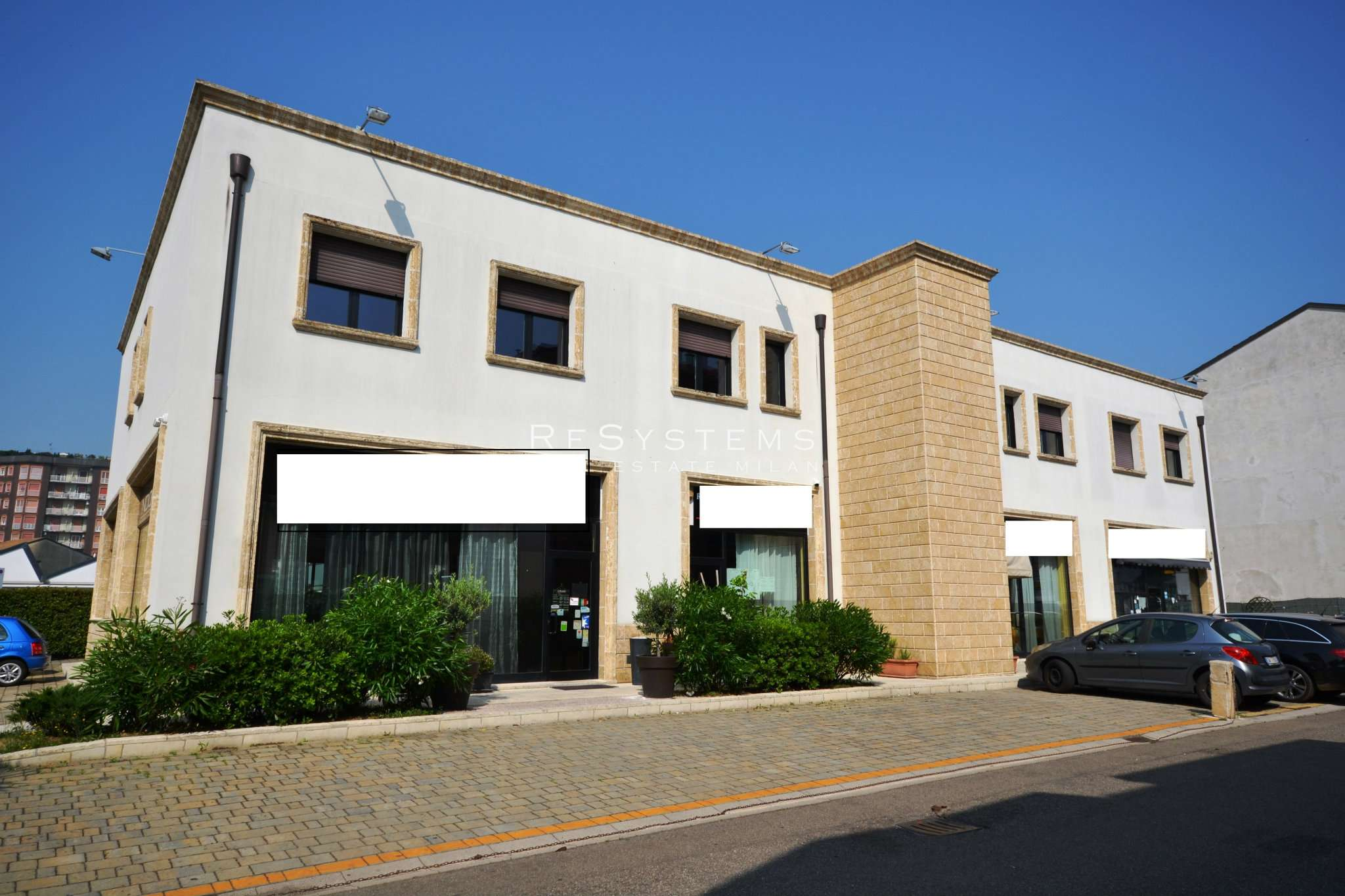 Ufficio / Studio in vendita a Pero, 2 locali, prezzo € 180.000 | PortaleAgenzieImmobiliari.it