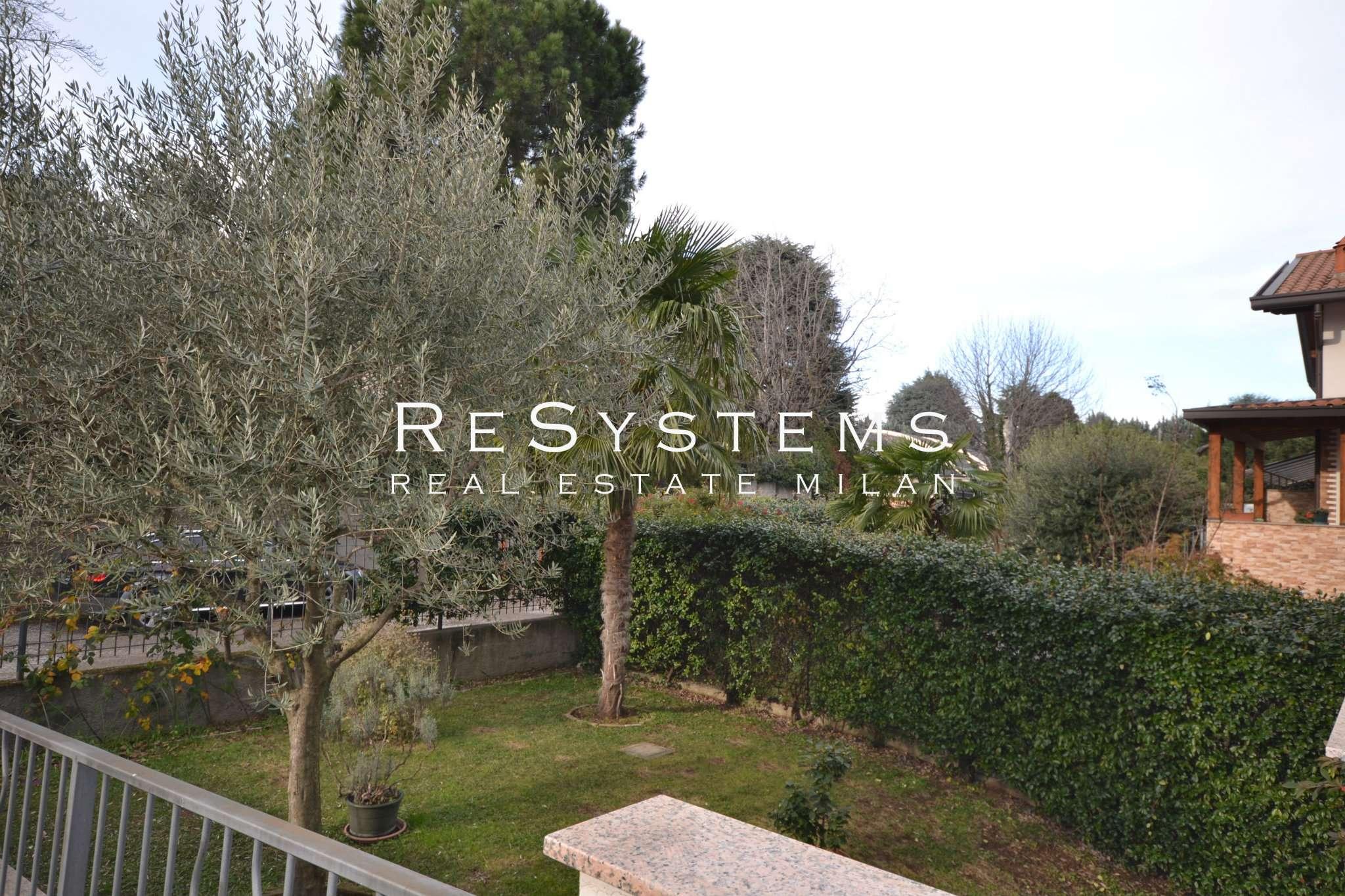 Appartamento in vendita a Cerro Maggiore, 1 locali, prezzo € 79.000   CambioCasa.it