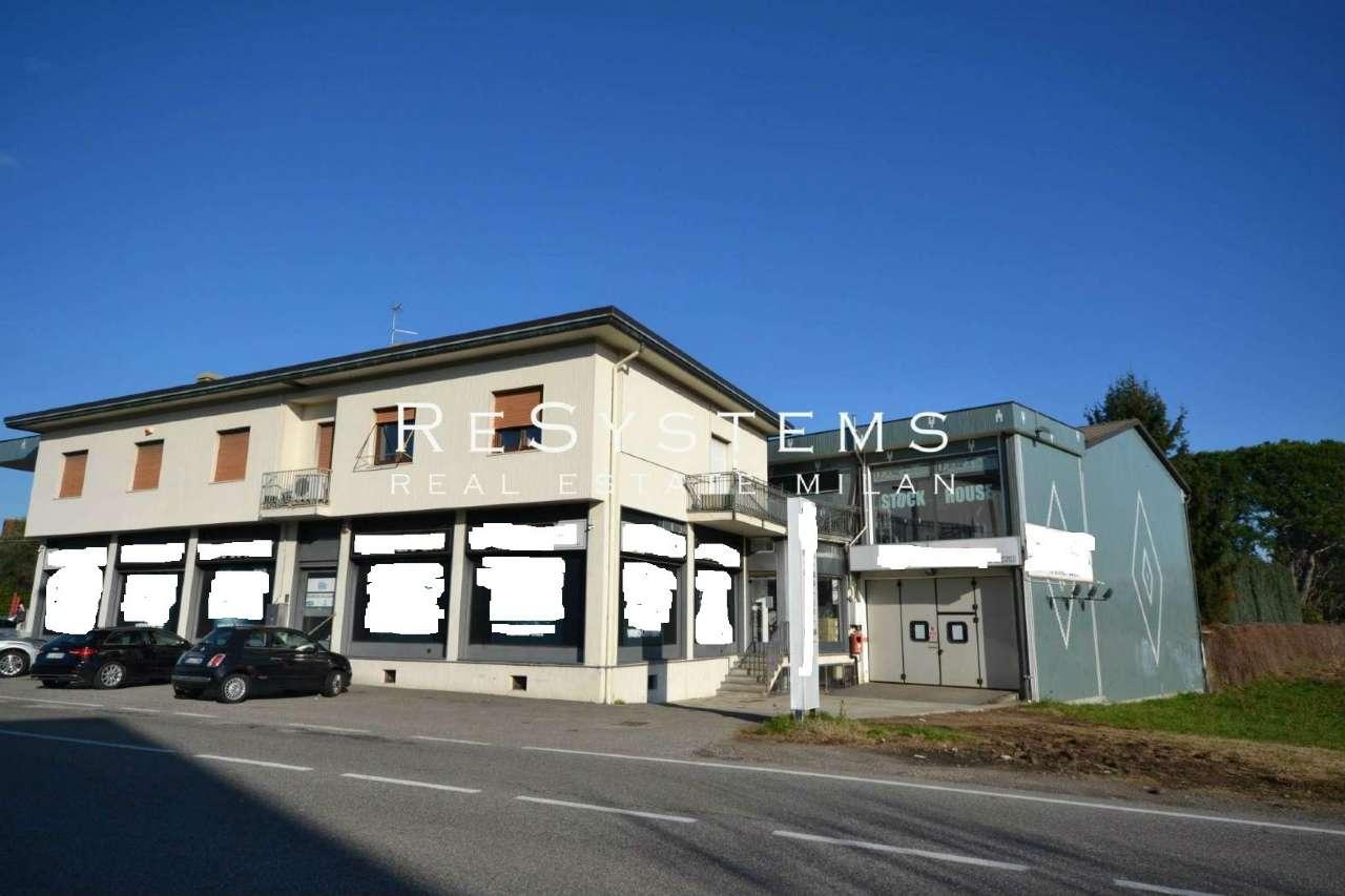 Immobile Commerciale in vendita a Fino Mornasco, 11 locali, Trattative riservate | PortaleAgenzieImmobiliari.it