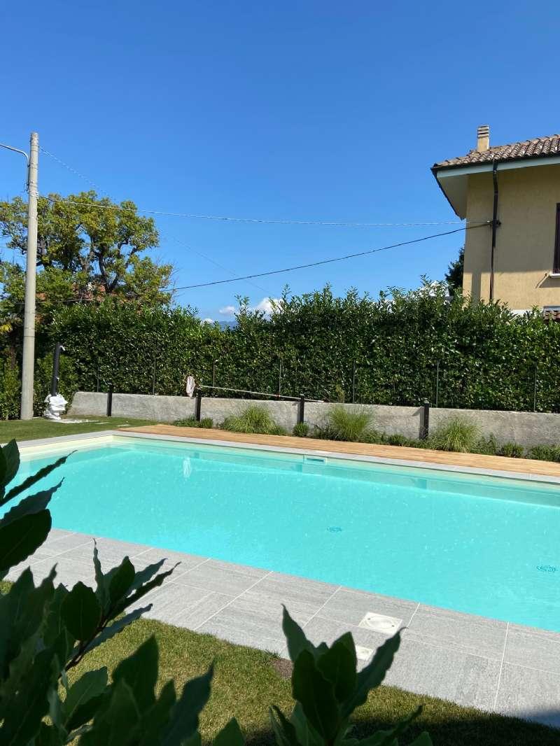 Appartamento in vendita a Porto Valtravaglia, 3 locali, prezzo € 366.000 | PortaleAgenzieImmobiliari.it