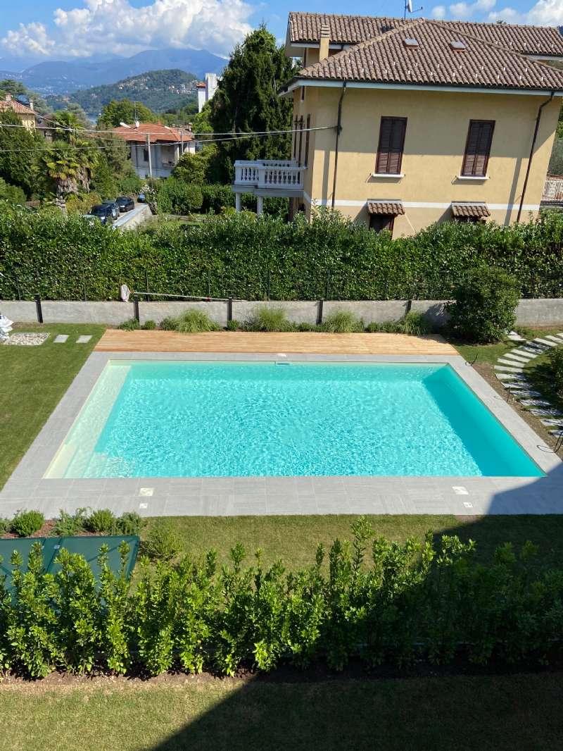 Appartamento in vendita a Porto Valtravaglia, 3 locali, prezzo € 346.000 | PortaleAgenzieImmobiliari.it