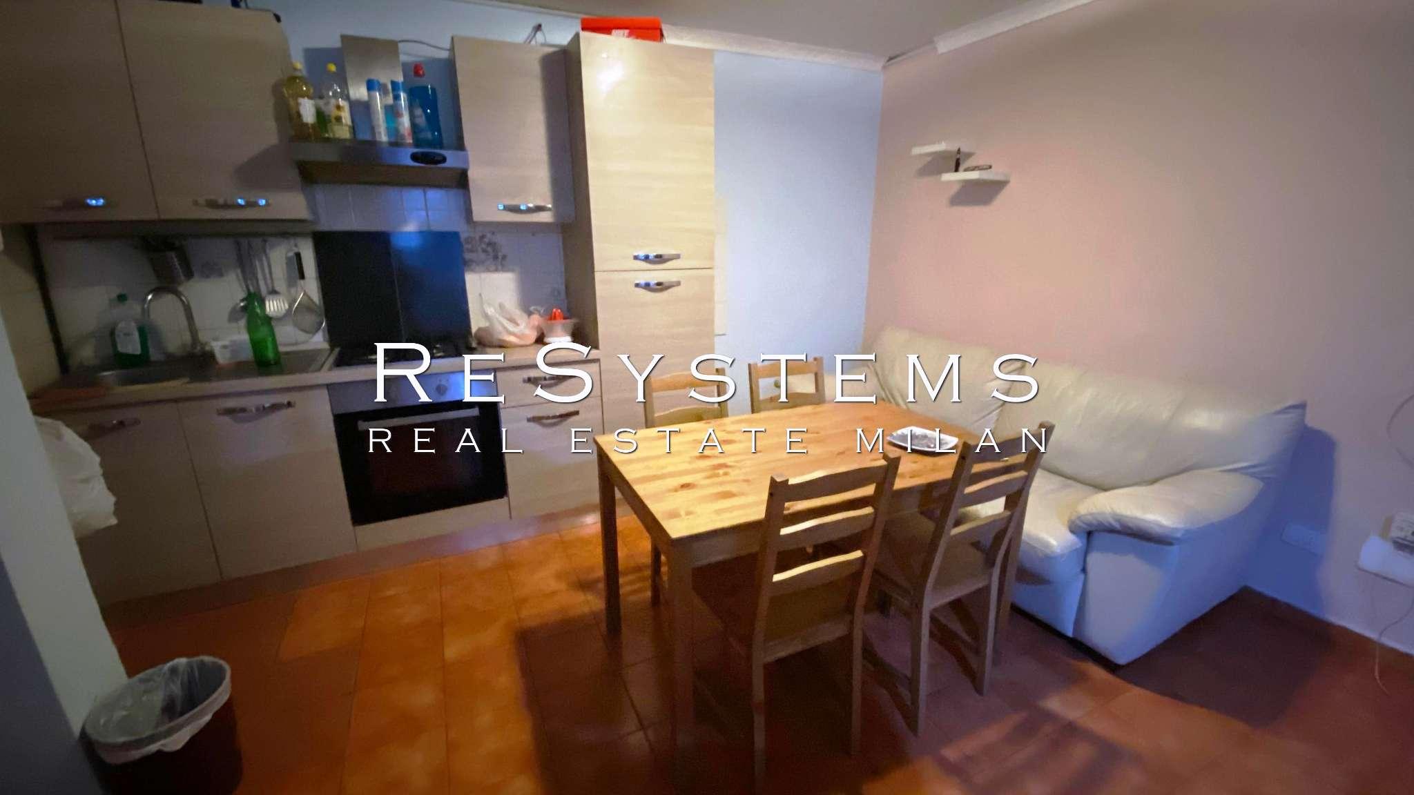 Appartamento in vendita a Bresso, 3 locali, prezzo € 135.000 | PortaleAgenzieImmobiliari.it