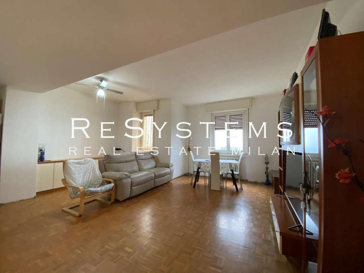 Appartamento in vendita a Bresso, 3 locali, Trattative riservate | PortaleAgenzieImmobiliari.it