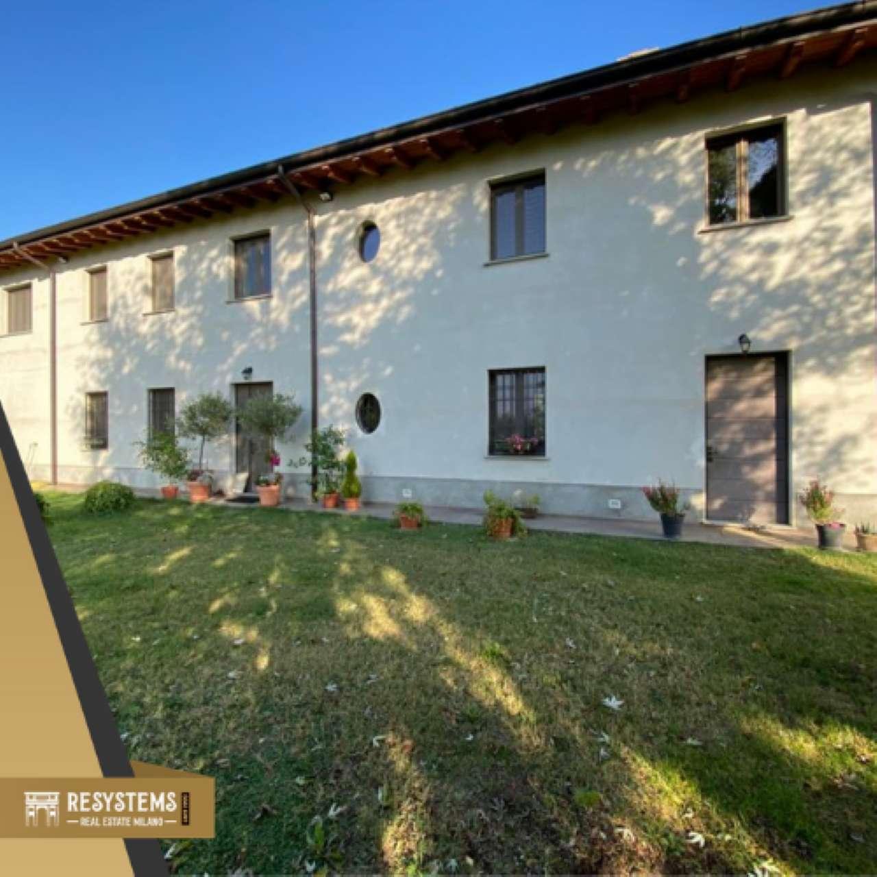 Rustico / Casale in vendita a Inverno e Monteleone, 7 locali, prezzo € 1.100.000 | PortaleAgenzieImmobiliari.it