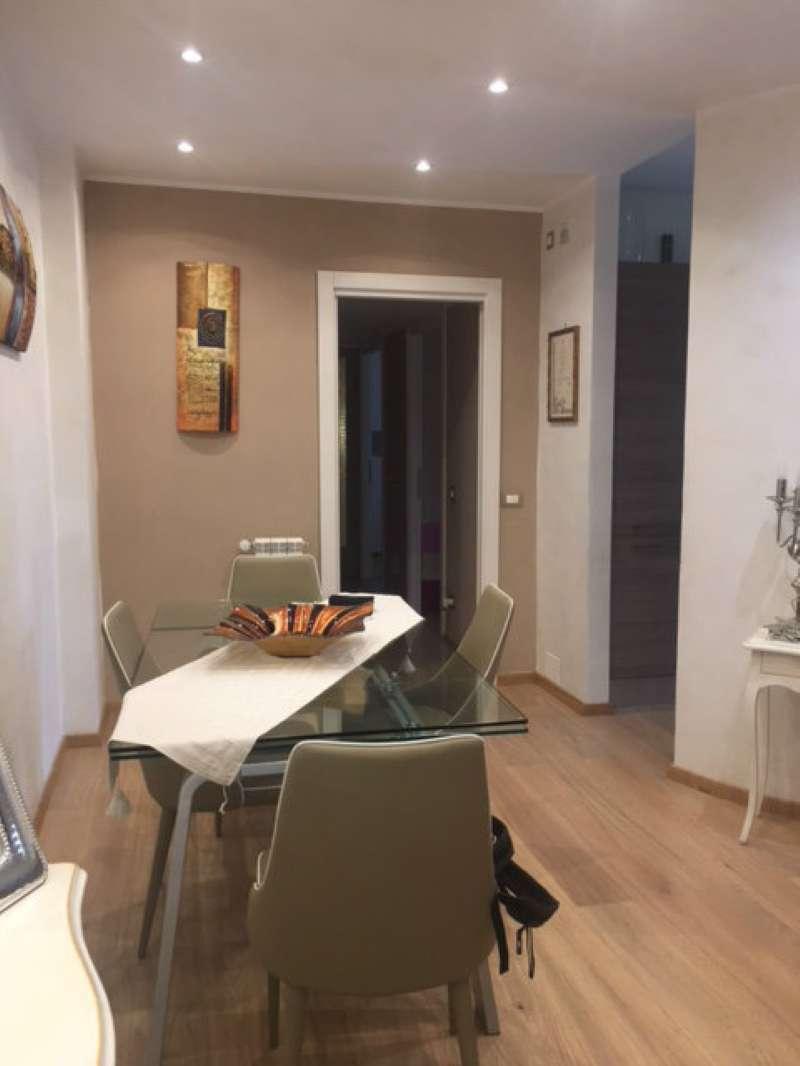 Appartamento in vendita a Roma, 3 locali, zona Zona: 22 . Eur - Torrino - Spinaceto, prezzo € 329.000 | CambioCasa.it