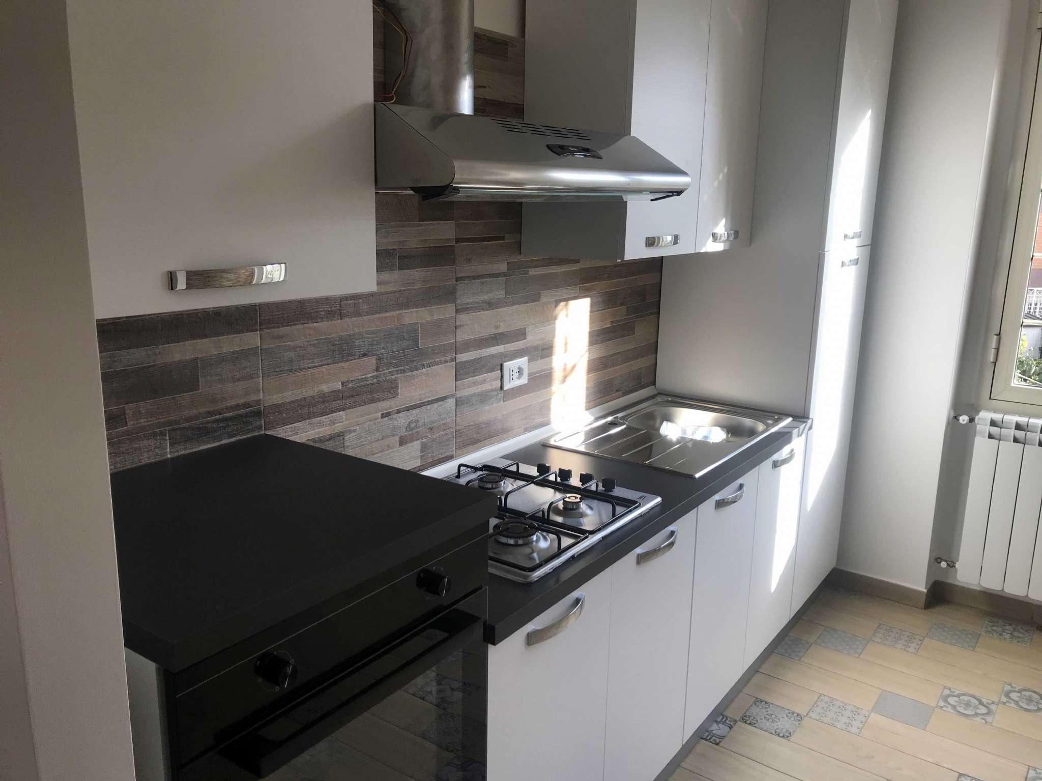 Appartamento ristrutturato parzialmente arredato in affitto Rif. 9259927