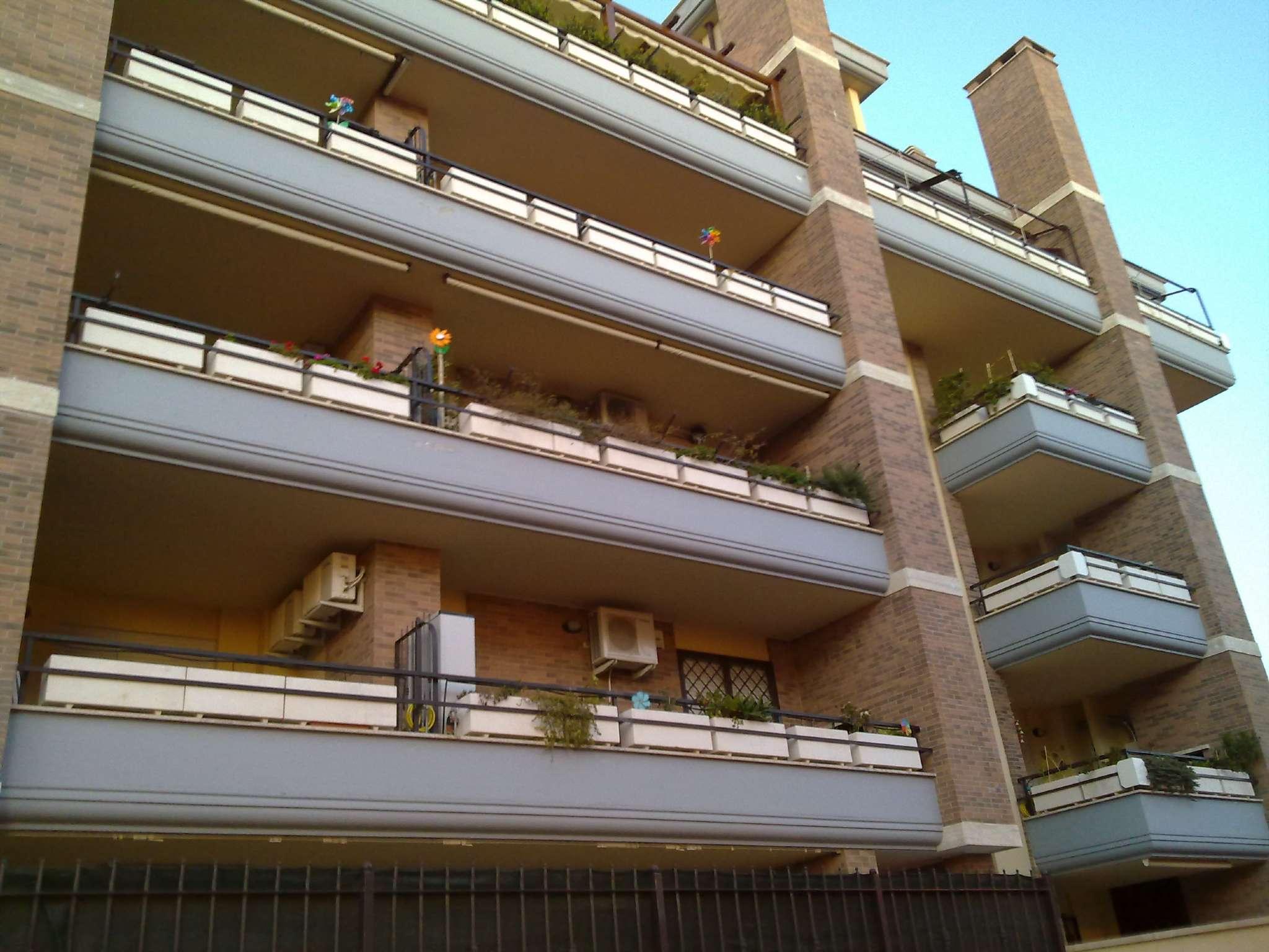 Appartamento bilocale arredato