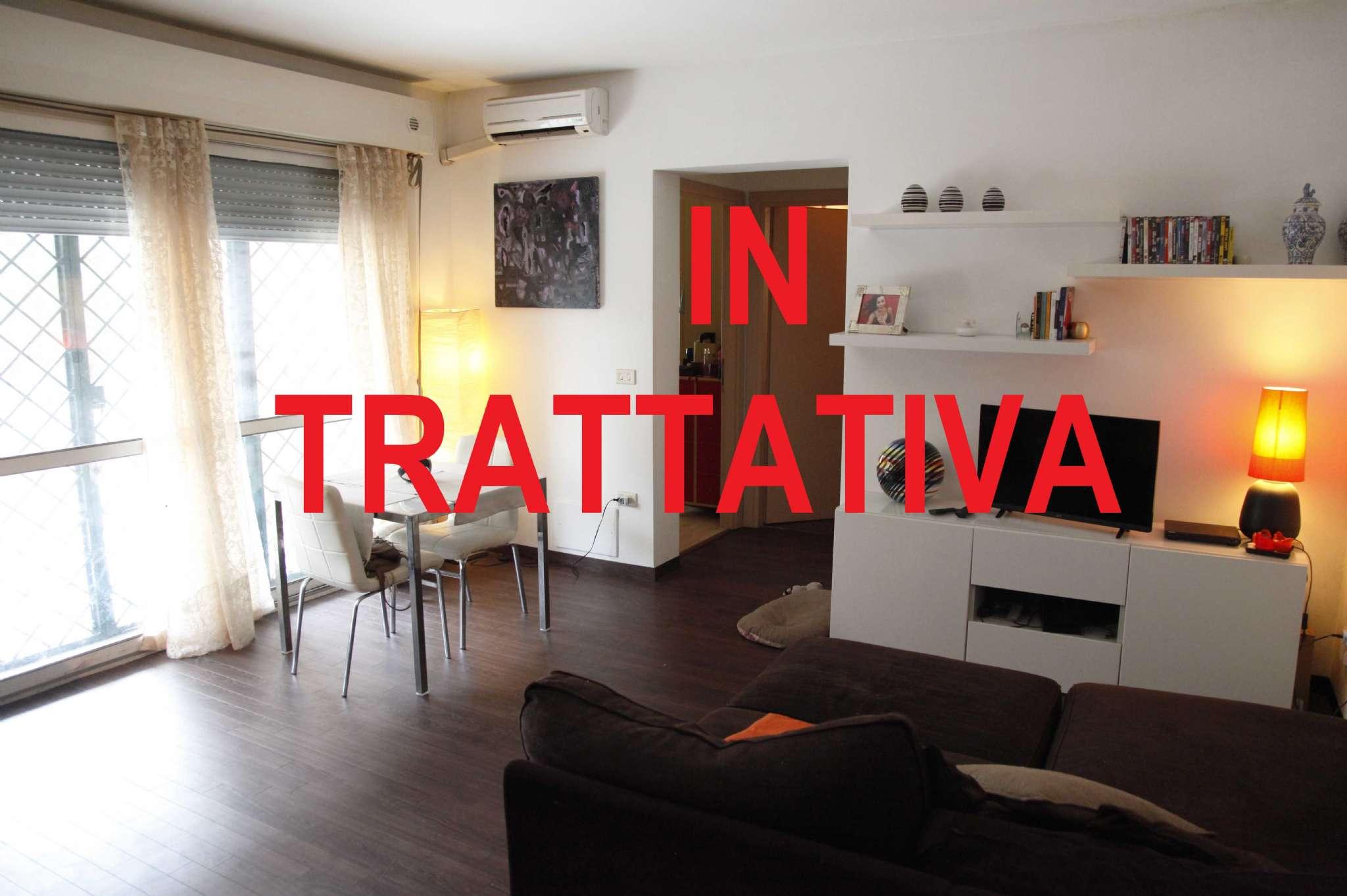 Appartamento in vendita a Roma, 2 locali, zona Zona: 38 . Acilia, Vitinia, Infernetto, Axa, Casal Palocco, Madonnetta, prezzo € 145.000 | CambioCasa.it