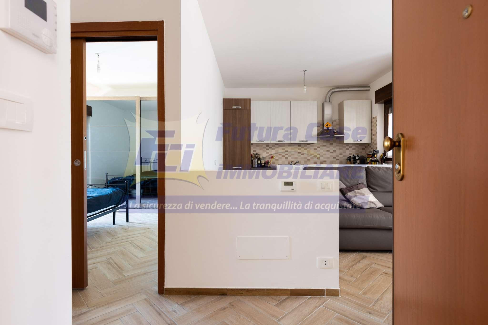 Appartamento in vendita a Fiumicino, 2 locali, prezzo € 159.000   PortaleAgenzieImmobiliari.it