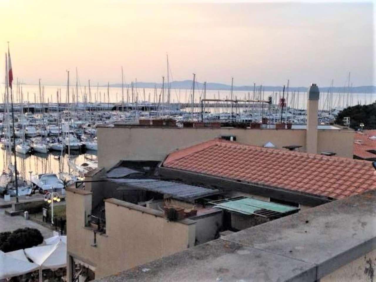 Appartamento in vendita a Castiglione della Pescaia, 4 locali, prezzo € 440.000   PortaleAgenzieImmobiliari.it