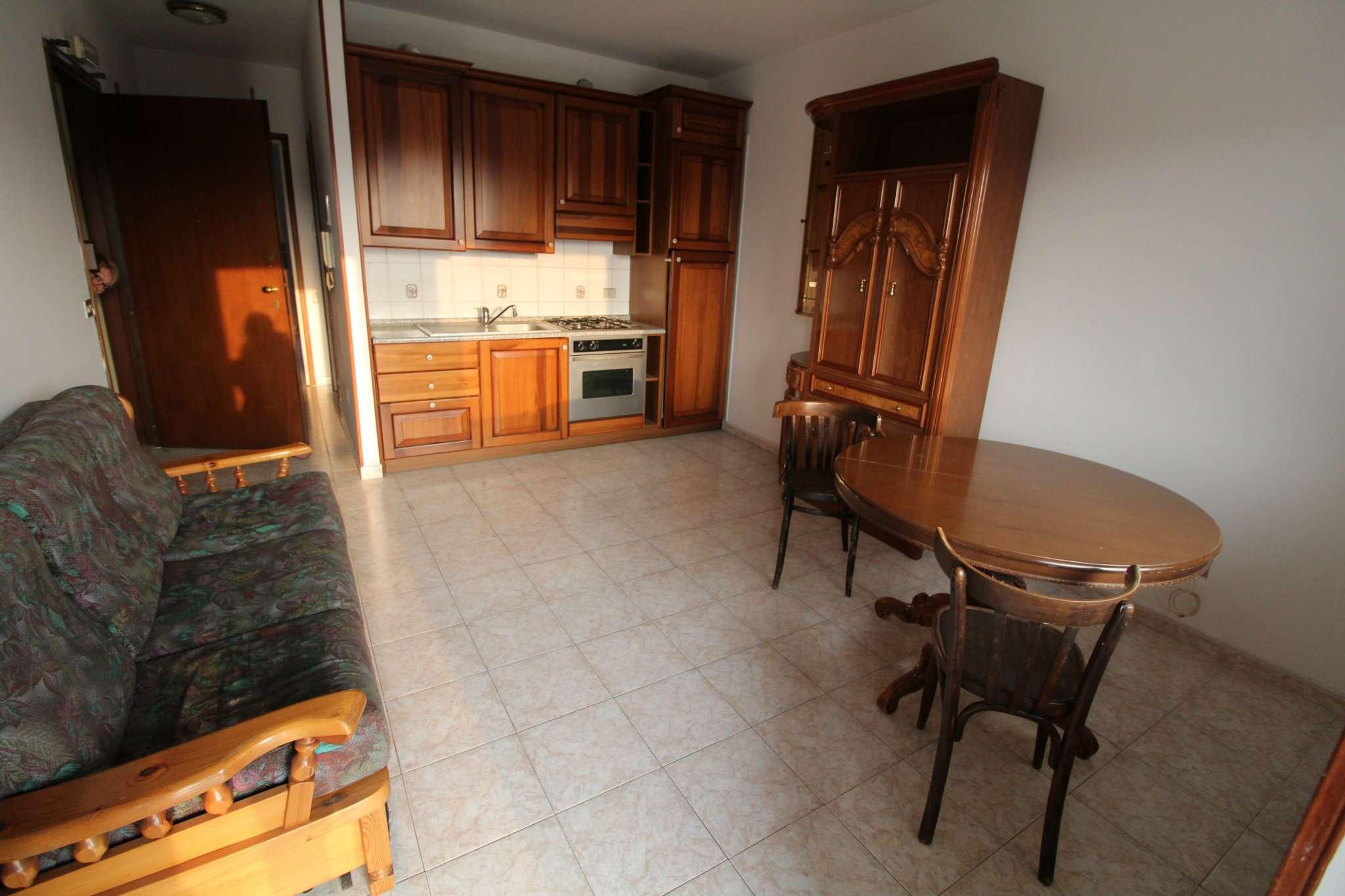 Appartamento in vendita a Candiolo, 2 locali, prezzo € 46.000 | CambioCasa.it