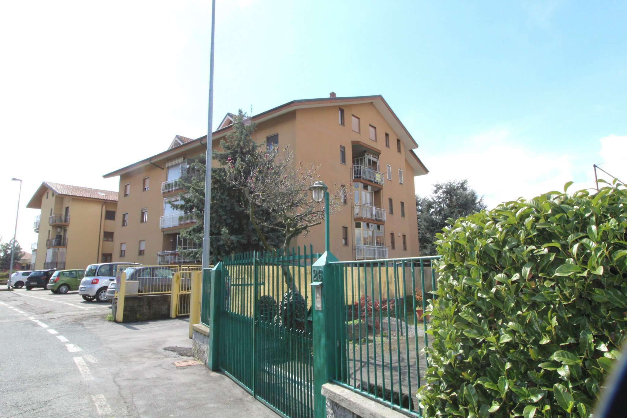 Appartamento in vendita a None, 5 locali, prezzo € 160.000 | CambioCasa.it