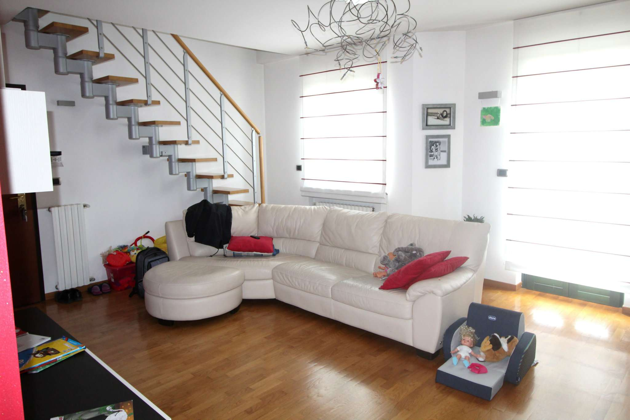 Appartamento in ottime condizioni in vendita Rif. 6108731