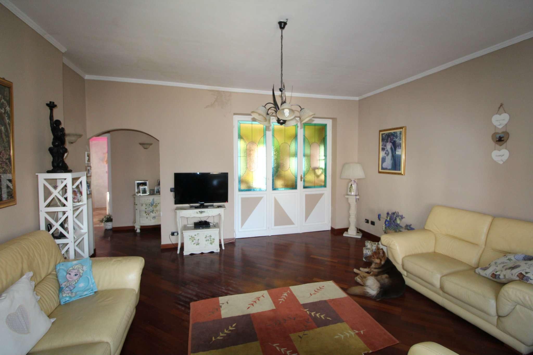 Appartamento in vendita a Candiolo, 5 locali, prezzo € 198.000 | CambioCasa.it