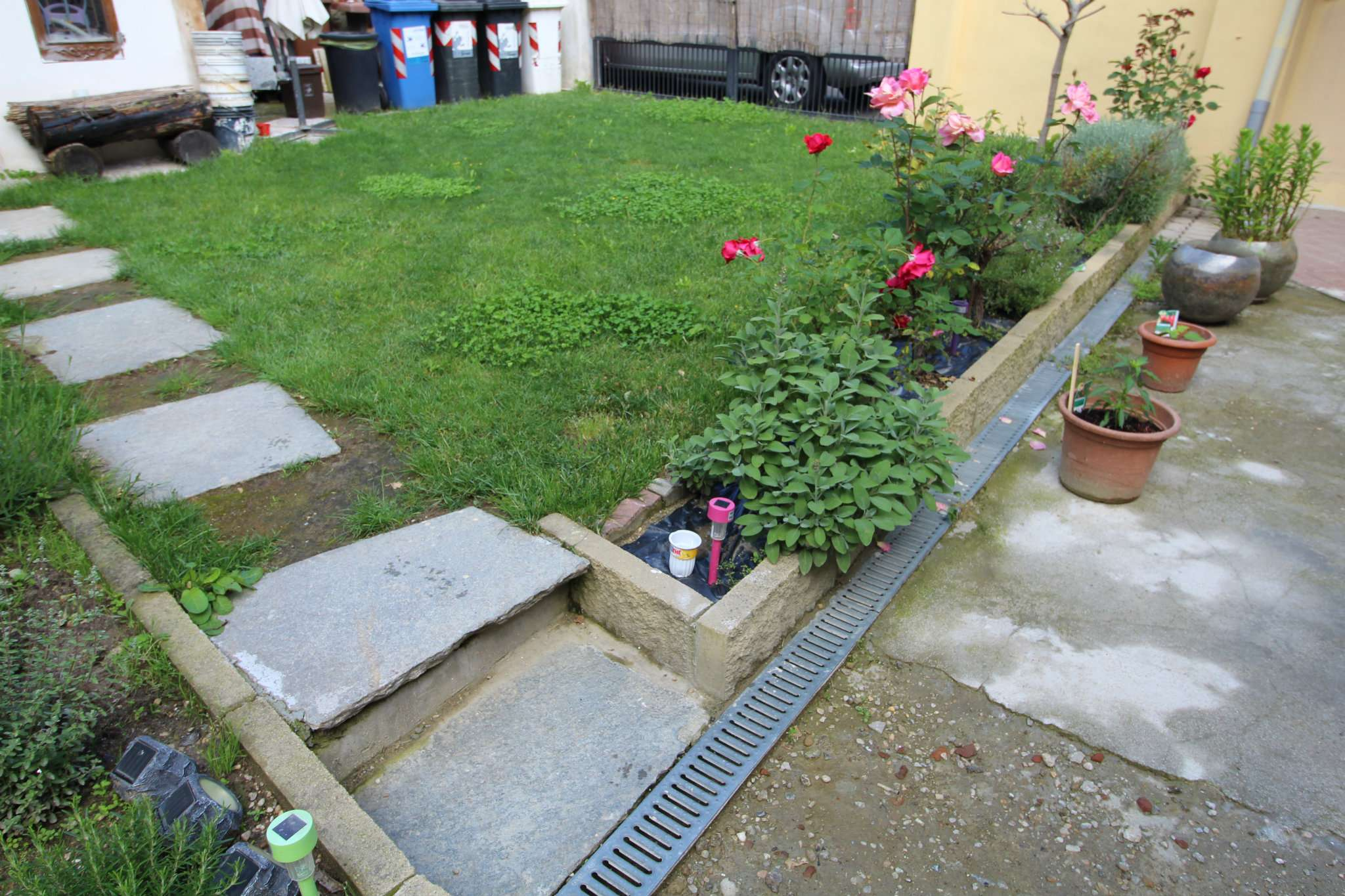Foto 1 di Appartamento Piobesi Torinese