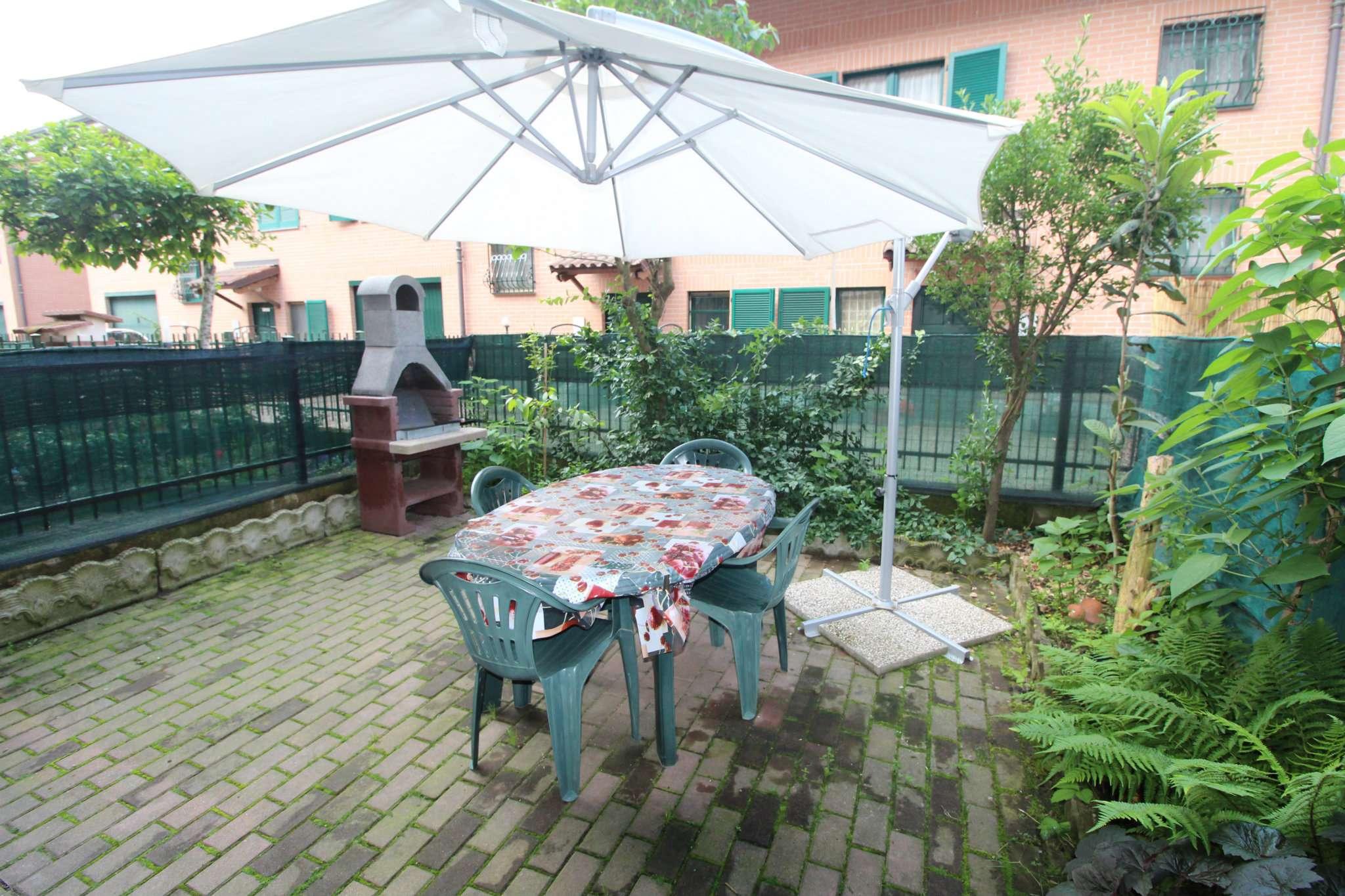 Appartamento in vendita a Candiolo, 4 locali, prezzo € 139.000 | CambioCasa.it