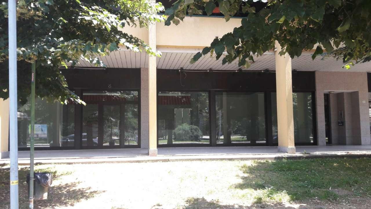 Negozio / Locale in vendita a Carmagnola, 3 locali, prezzo € 160.000 | CambioCasa.it