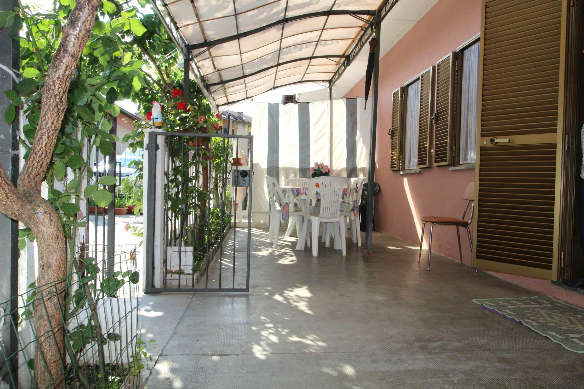 Foto 1 di Casa indipendente Piobesi Torinese