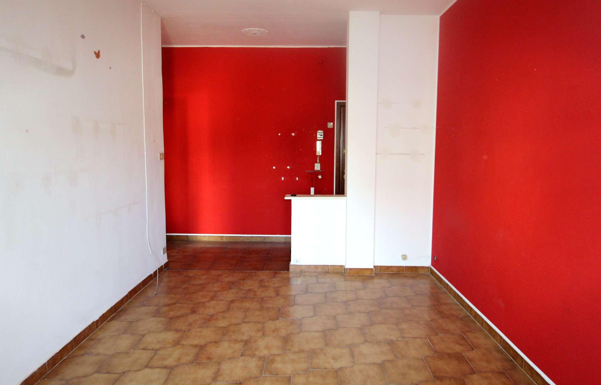 Appartamento in vendita a Candiolo, 2 locali, prezzo € 53.000 | CambioCasa.it