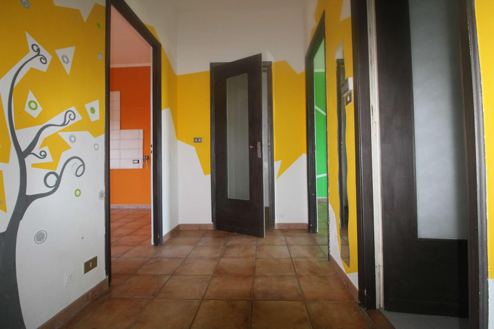 Appartamento in vendita a Candiolo, 3 locali, prezzo € 85.000 | CambioCasa.it