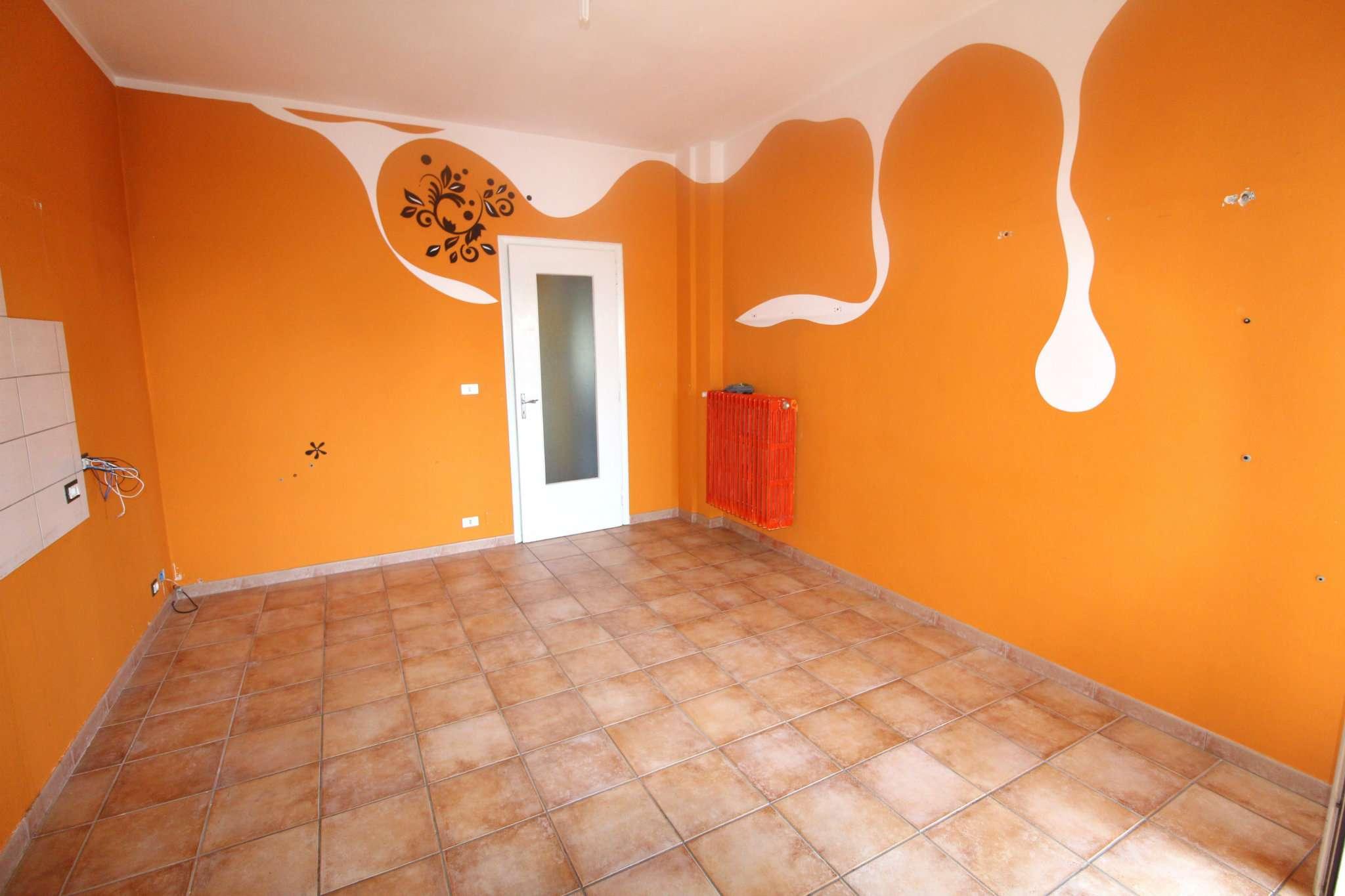 Appartamento in vendita a Candiolo, 3 locali, prezzo € 65.000   CambioCasa.it