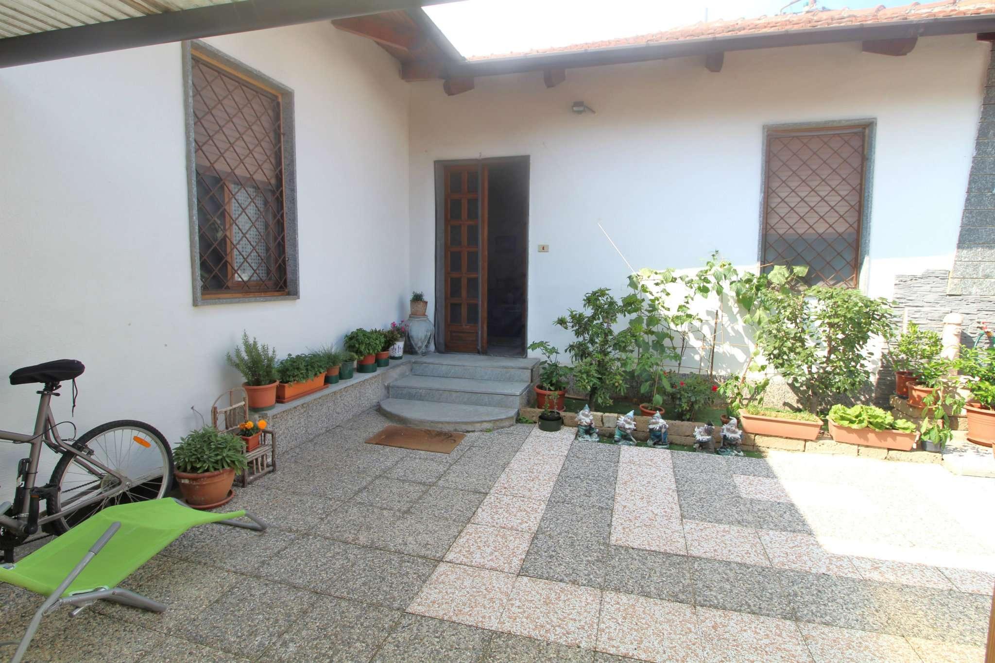 Foto 1 di Casa indipendente Candiolo