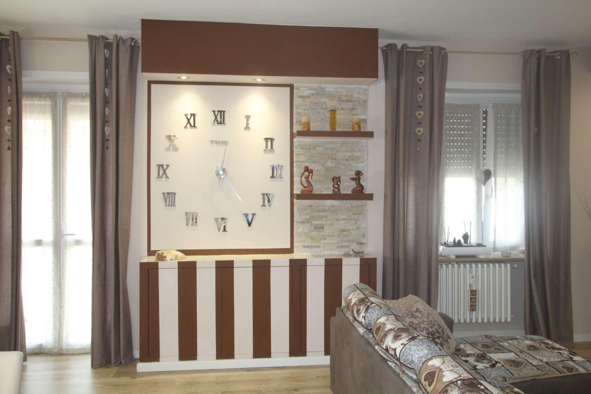 Appartamento in vendita a Piobesi Torinese, 4 locali, prezzo € 179.000 | CambioCasa.it