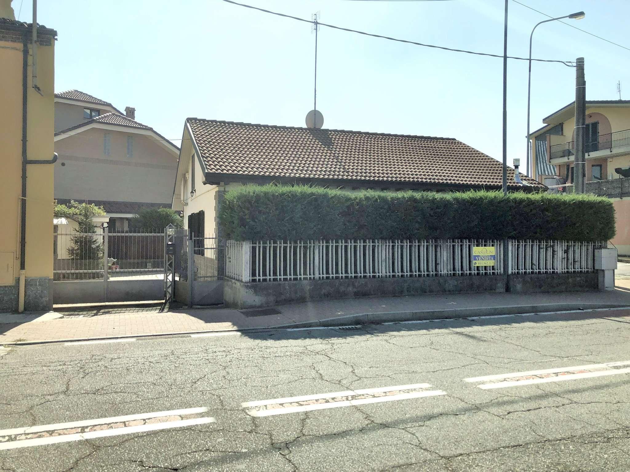 Soluzione Indipendente in vendita a Candiolo, 4 locali, prezzo € 234.000 | PortaleAgenzieImmobiliari.it