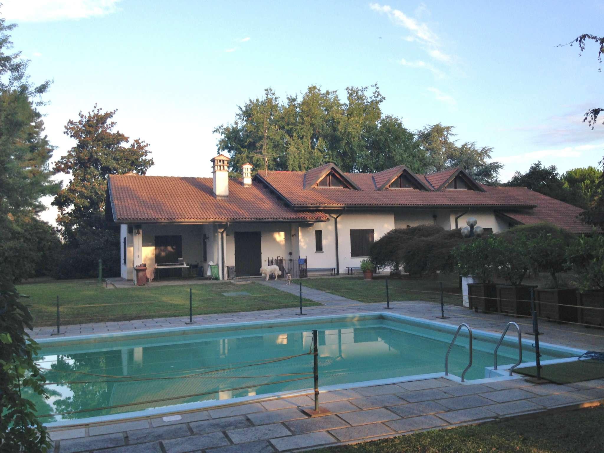 Foto 1 di Villa Scalenghe