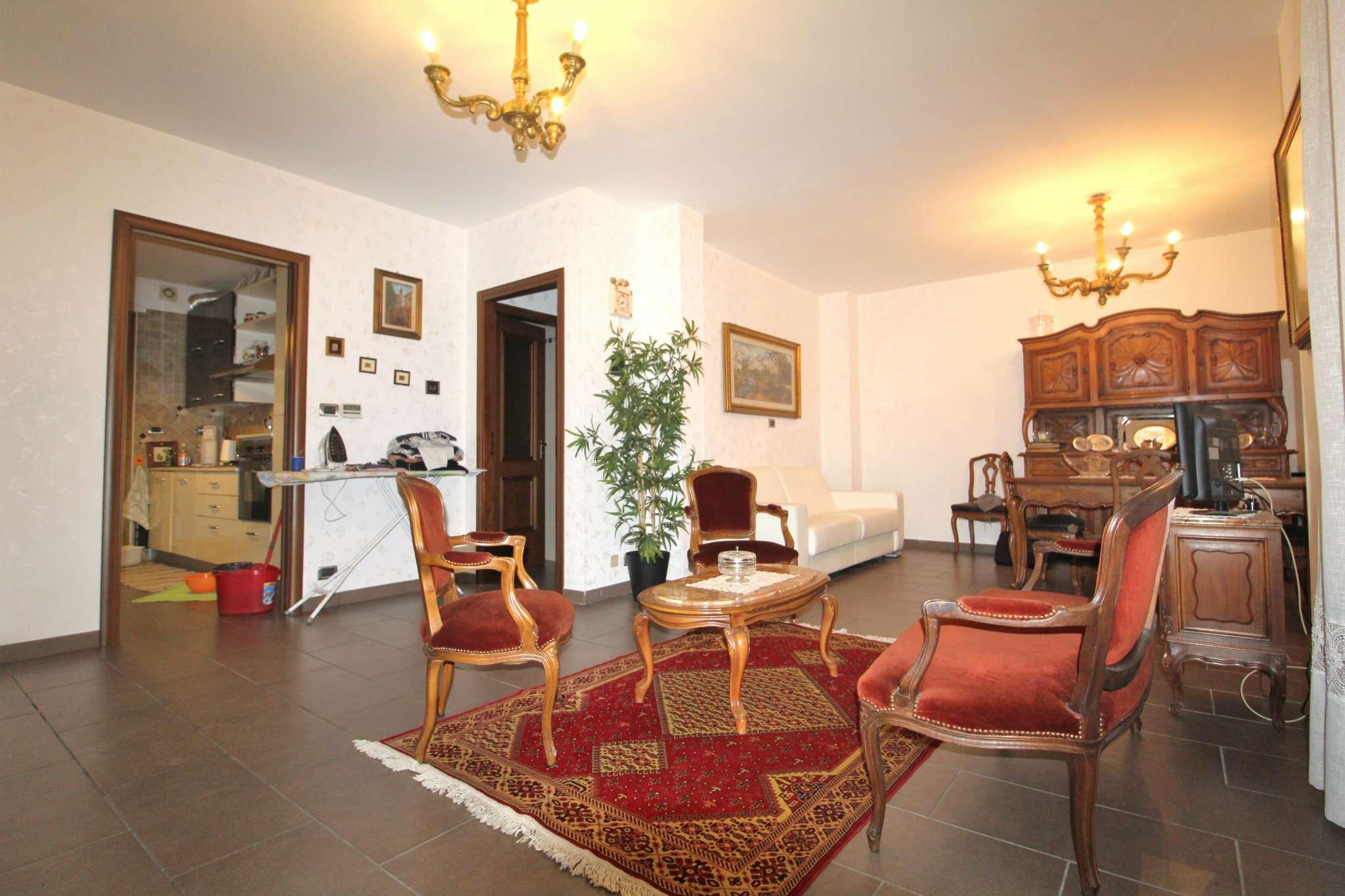 Appartamento in vendita a Candiolo, 5 locali, prezzo € 155.000 | CambioCasa.it