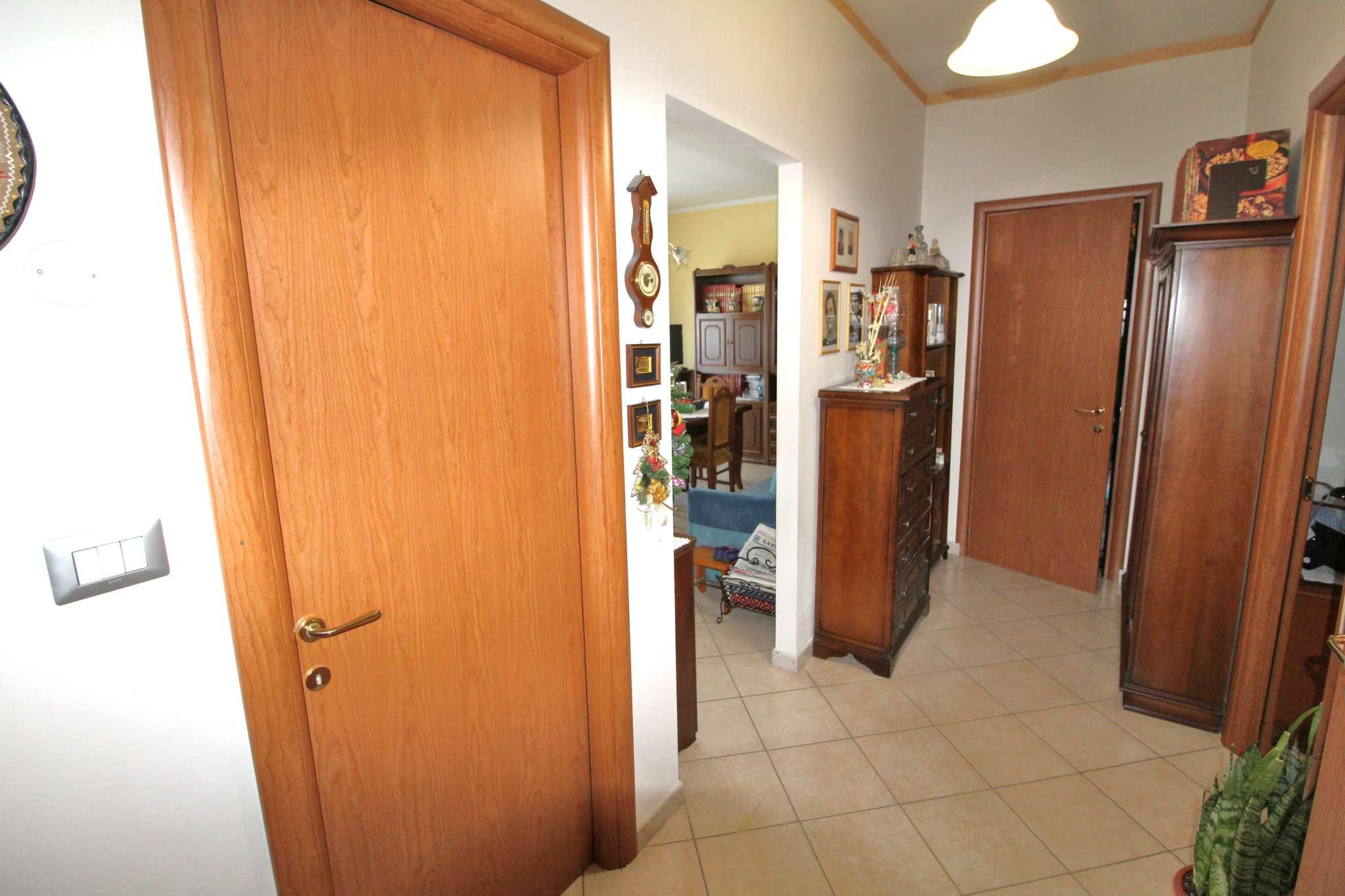 Appartamento in vendita a Piobesi Torinese, 3 locali, prezzo € 79.000 | CambioCasa.it
