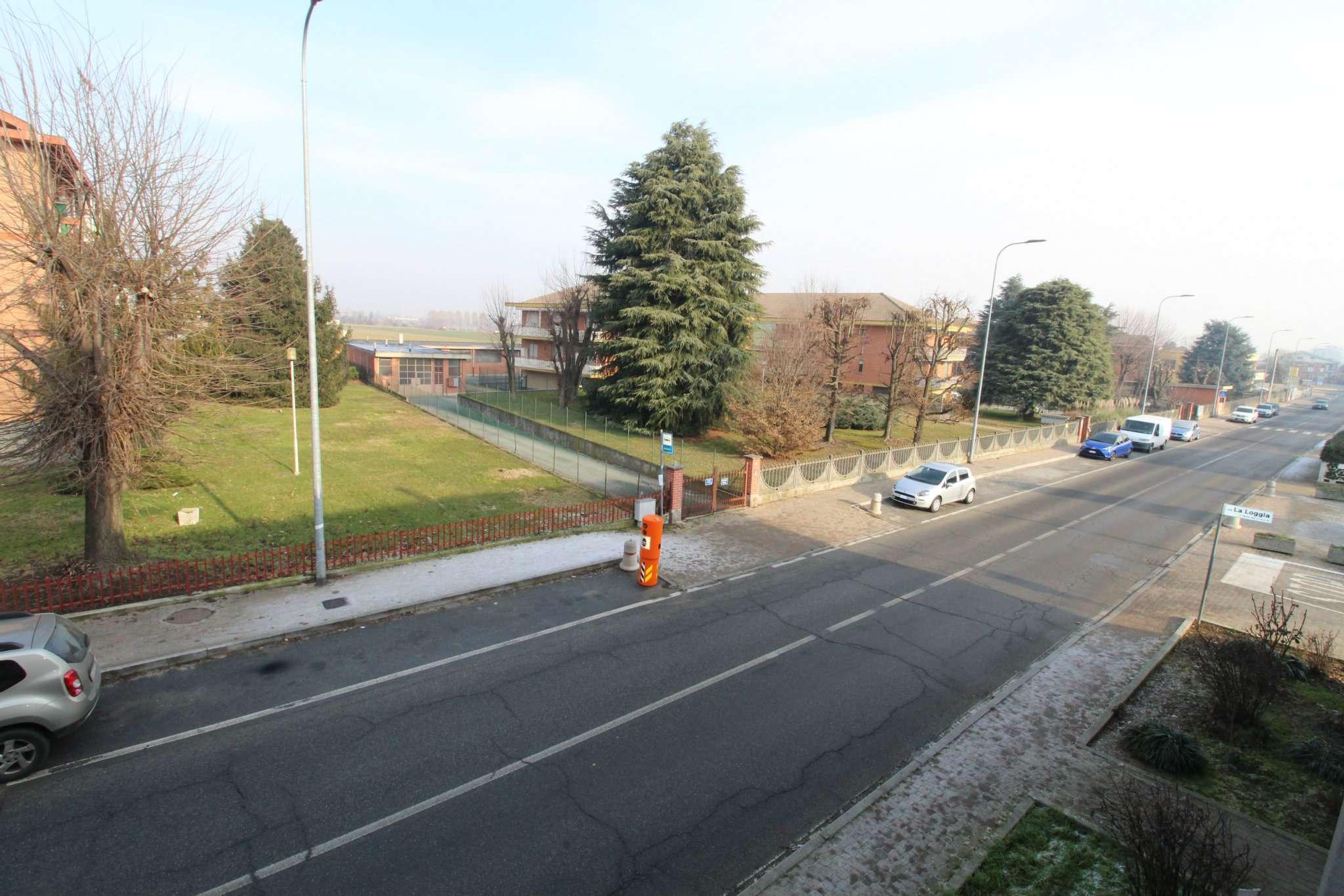 Foto 4 di Bilocale Vinovo