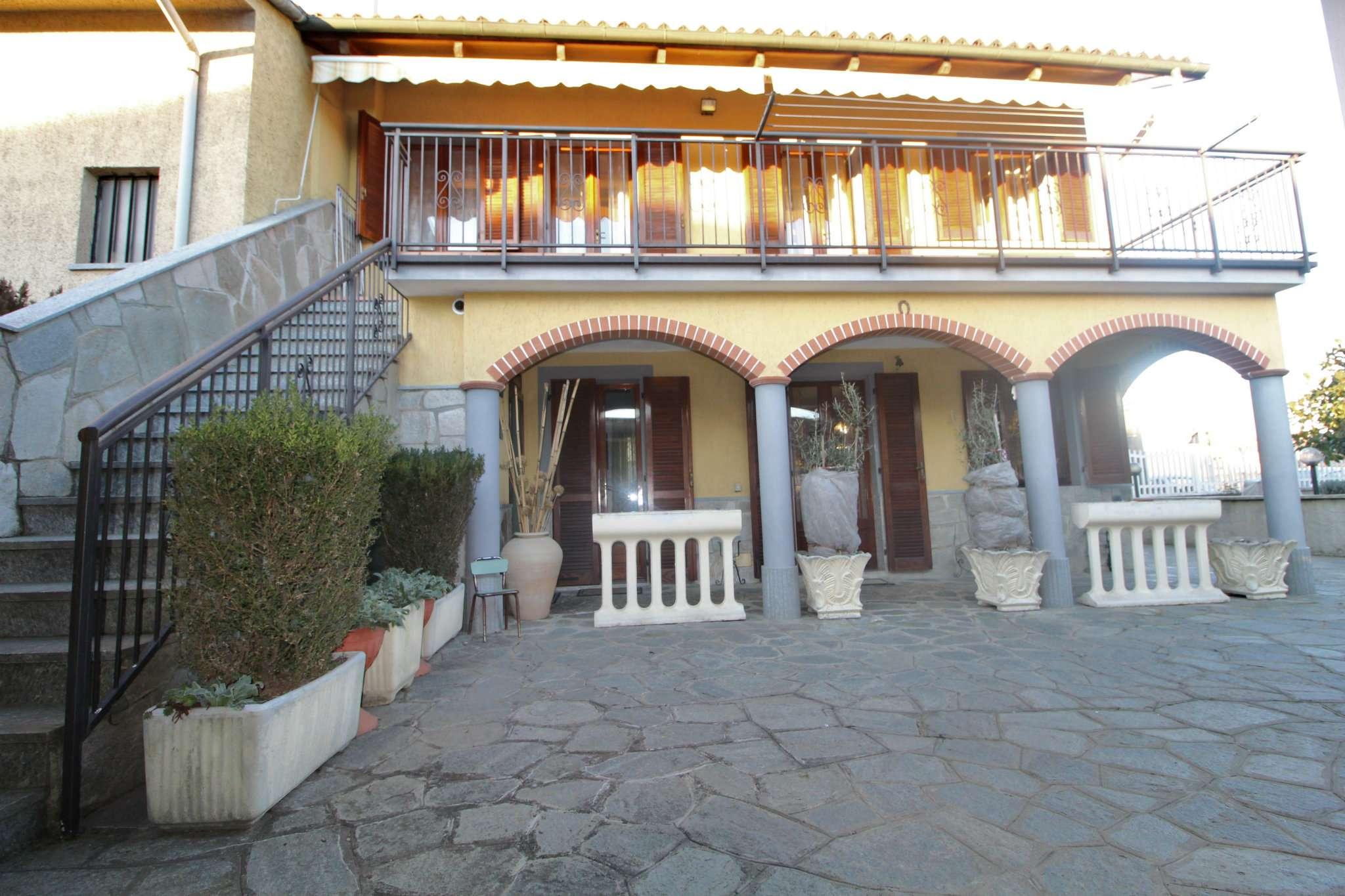 Foto 1 di Villa Candiolo
