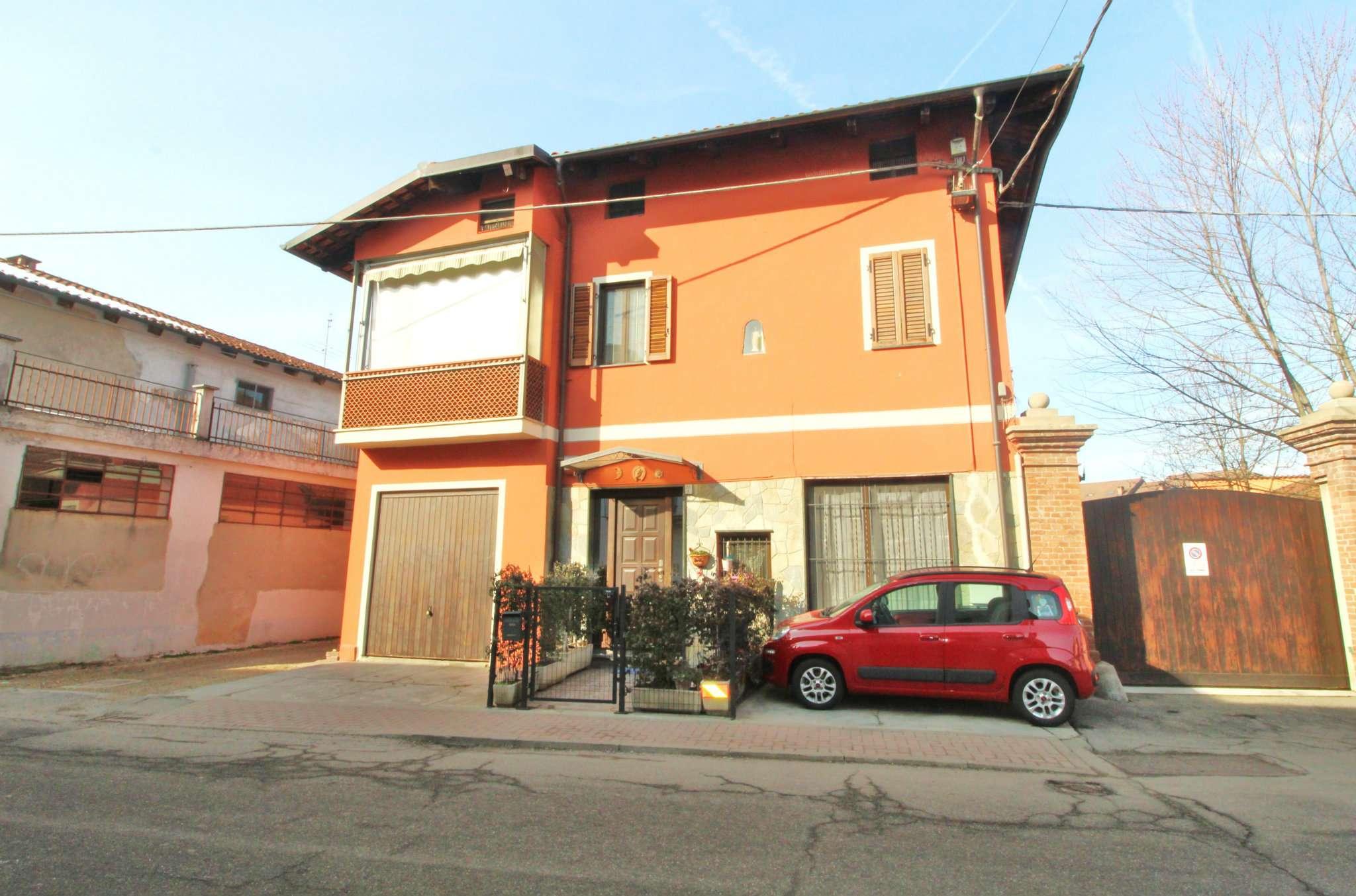 Appartamento in vendita a Piobesi Torinese, 3 locali, prezzo € 113.000 | CambioCasa.it