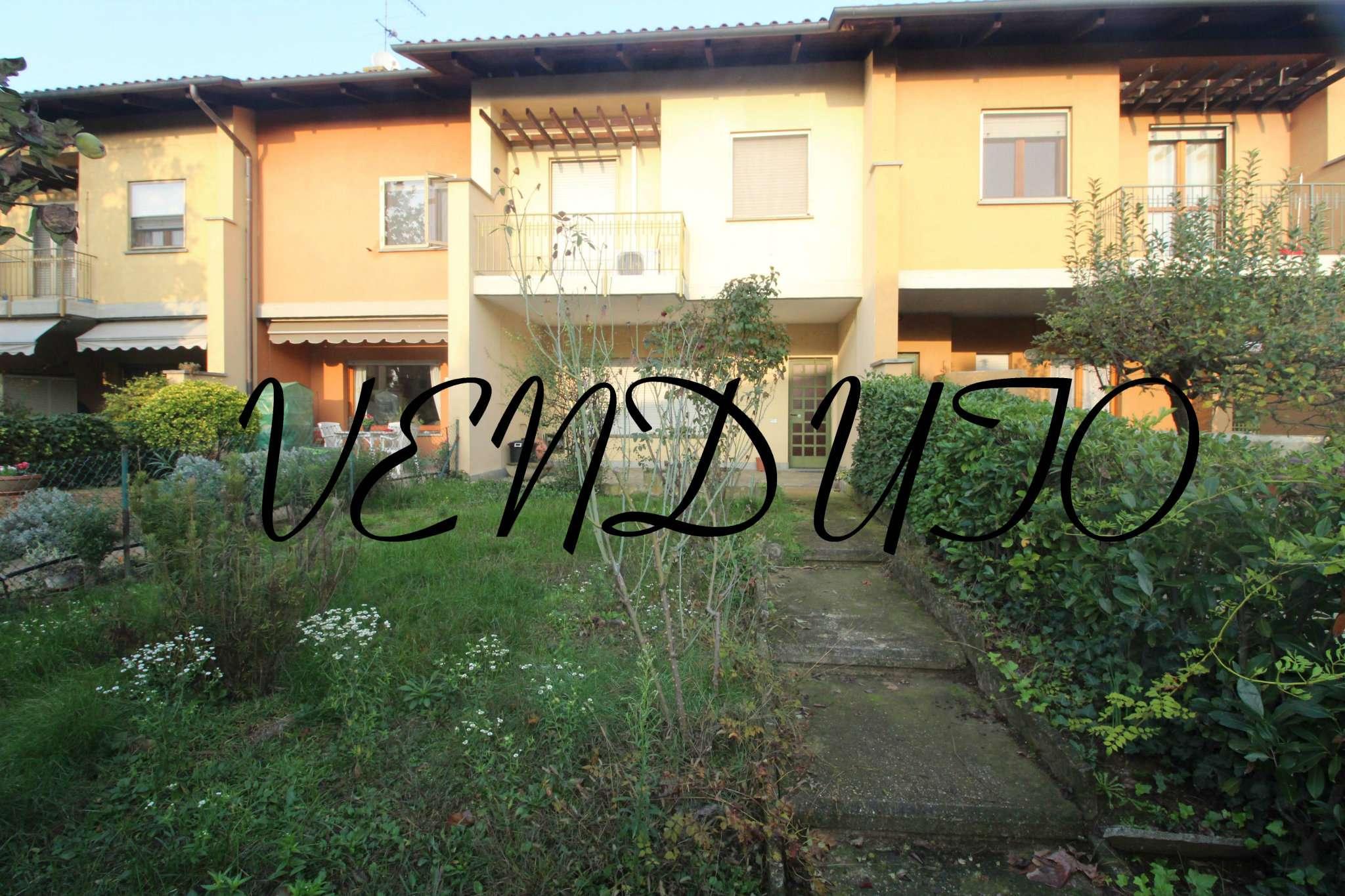 Villa a Schiera in vendita a Vinovo, 5 locali, prezzo € 269.000 | PortaleAgenzieImmobiliari.it