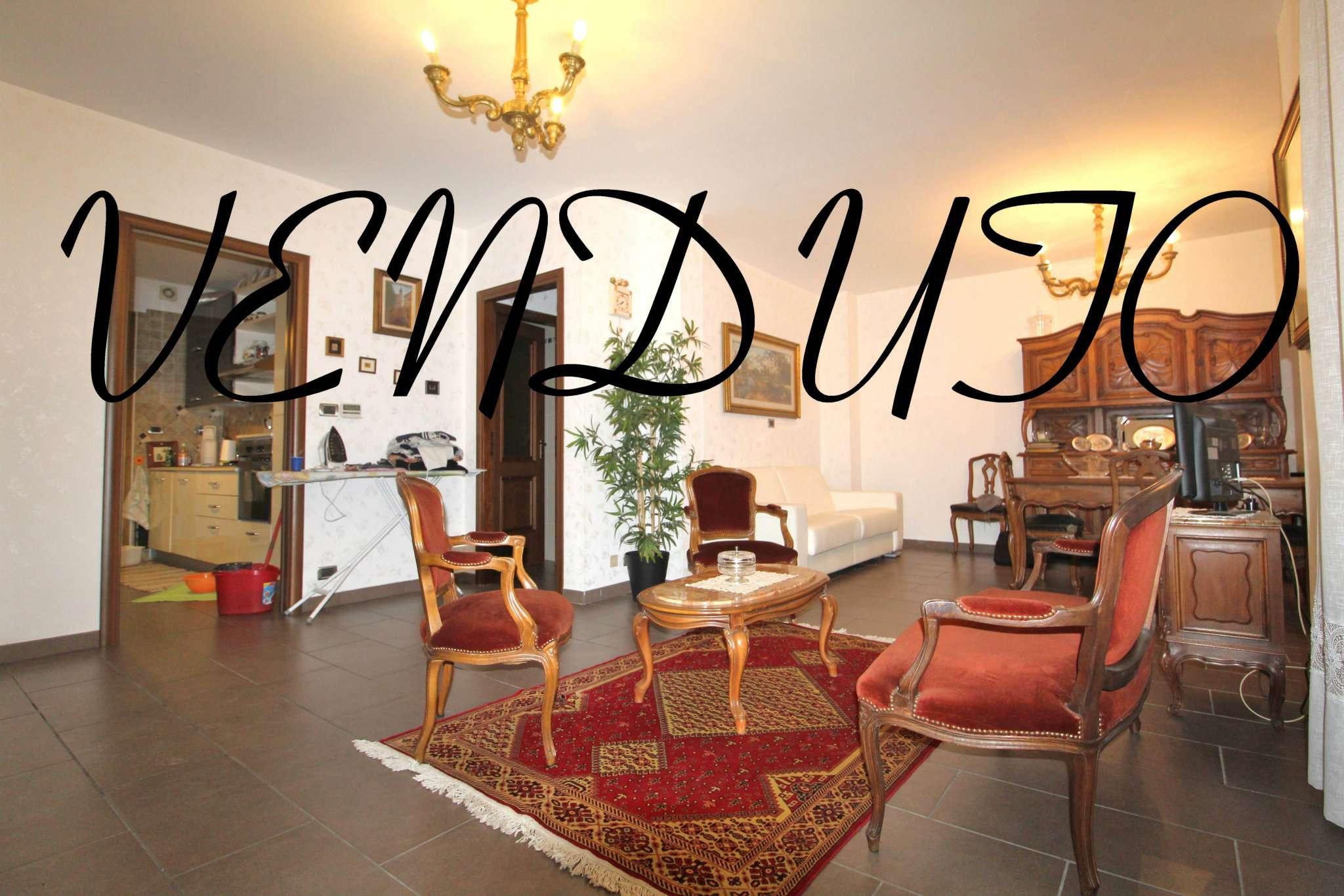 Appartamento in vendita a Candiolo, 5 locali, prezzo € 155.000 | PortaleAgenzieImmobiliari.it