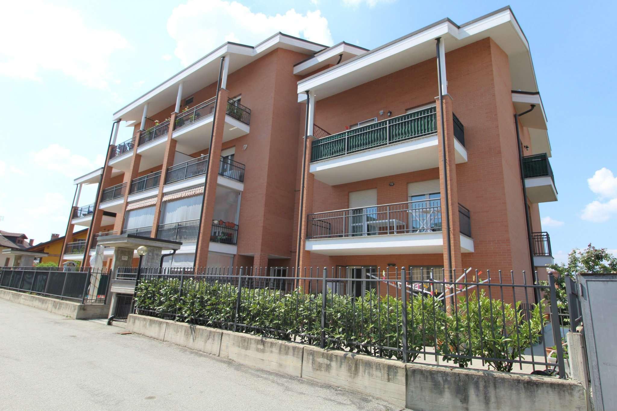 Appartamento in vendita a Vinovo, 3 locali, prezzo € 168.000 | PortaleAgenzieImmobiliari.it