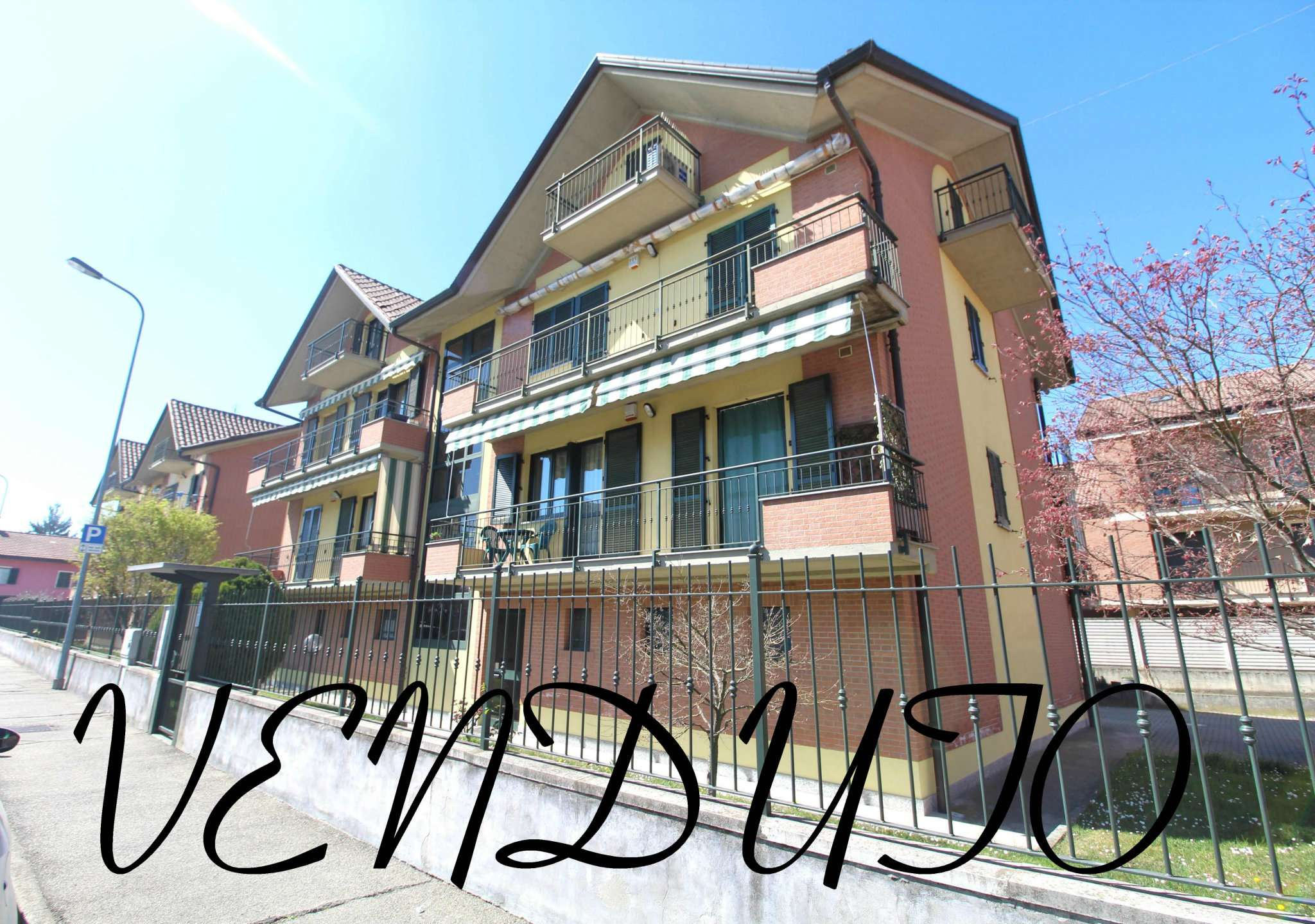 Appartamento in vendita a Candiolo, 5 locali, Trattative riservate | PortaleAgenzieImmobiliari.it