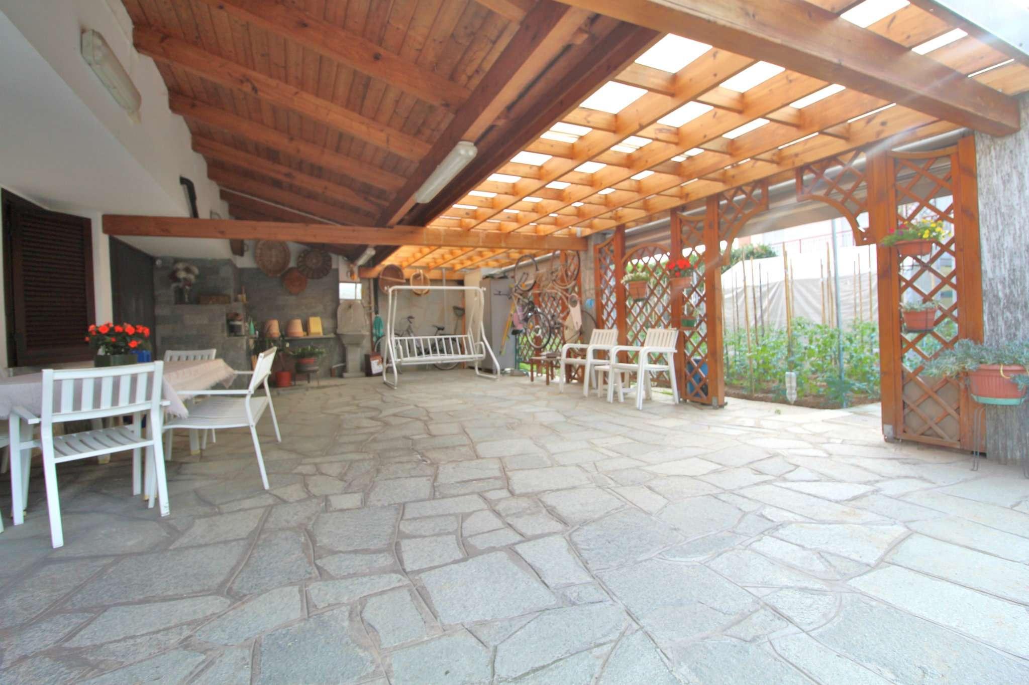 Villa Bifamiliare in vendita a Candiolo, 10 locali, Trattative riservate | PortaleAgenzieImmobiliari.it