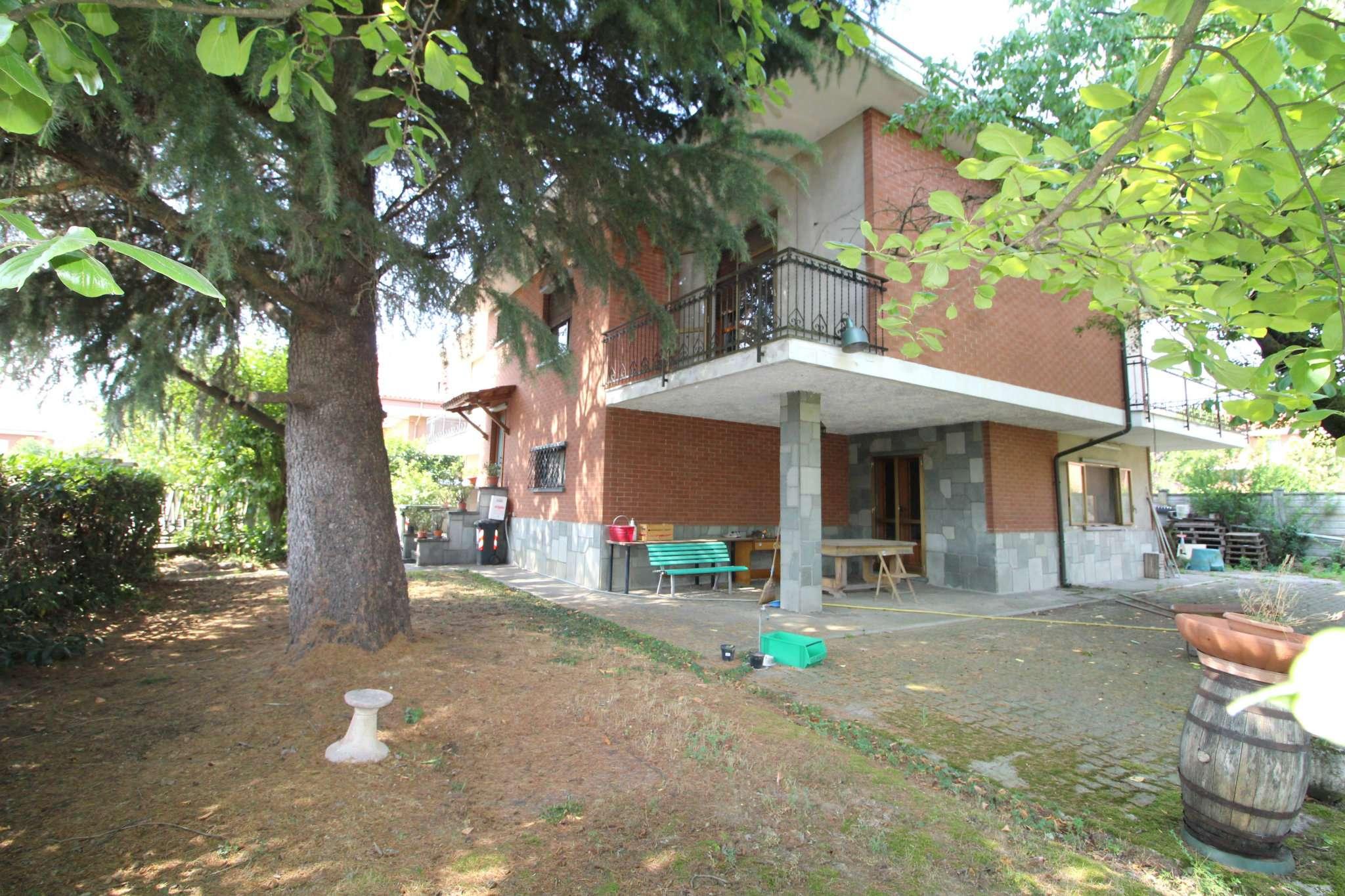 Villa in vendita a Candiolo, 7 locali, prezzo € 349.000 | PortaleAgenzieImmobiliari.it