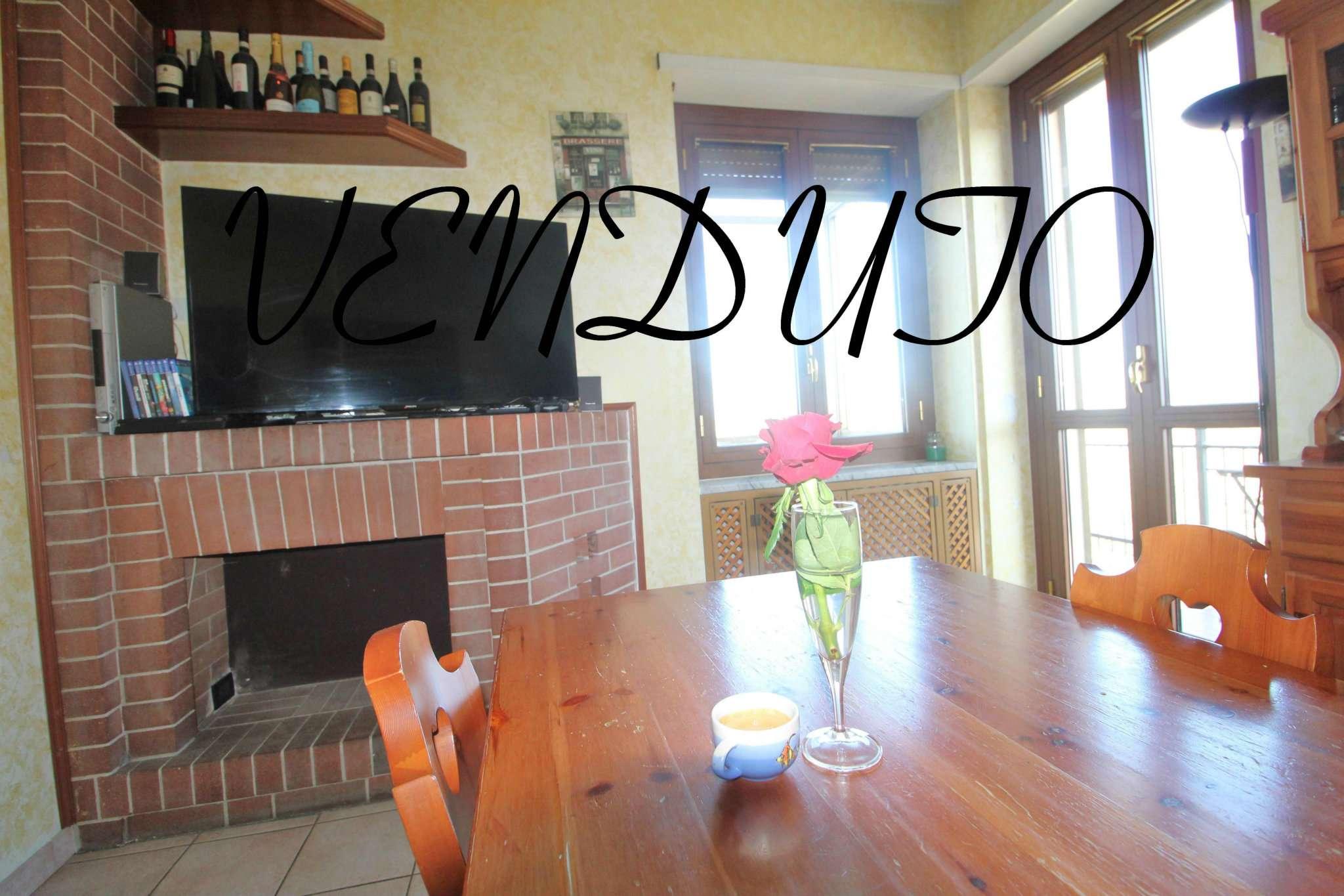 Appartamento in vendita a Vinovo, 2 locali, prezzo € 62.000 | PortaleAgenzieImmobiliari.it