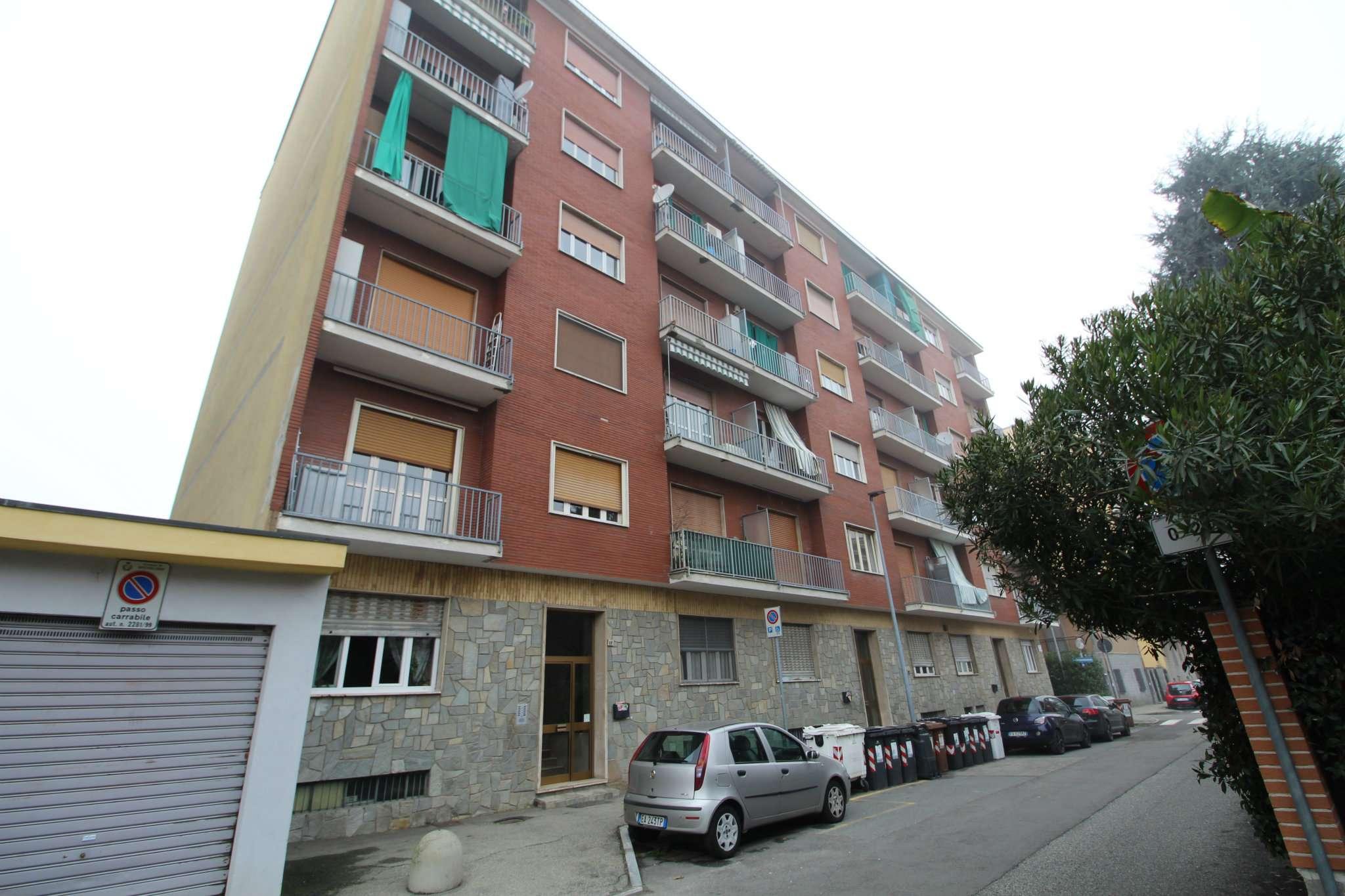 Appartamento in vendita a Nichelino, 2 locali, prezzo € 73.000 | CambioCasa.it