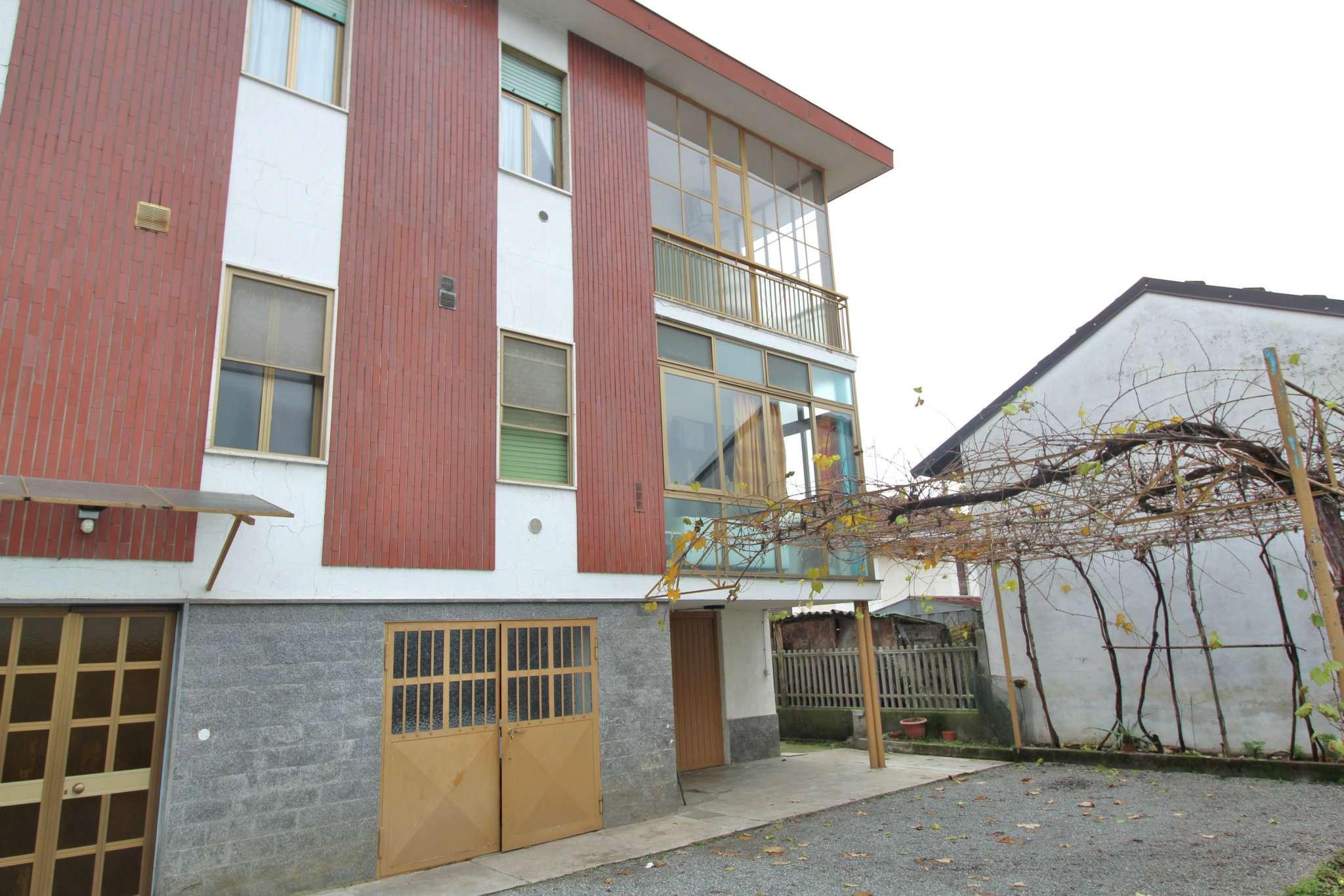 Appartamento in vendita a Candiolo, 3 locali, prezzo € 99.000 | CambioCasa.it