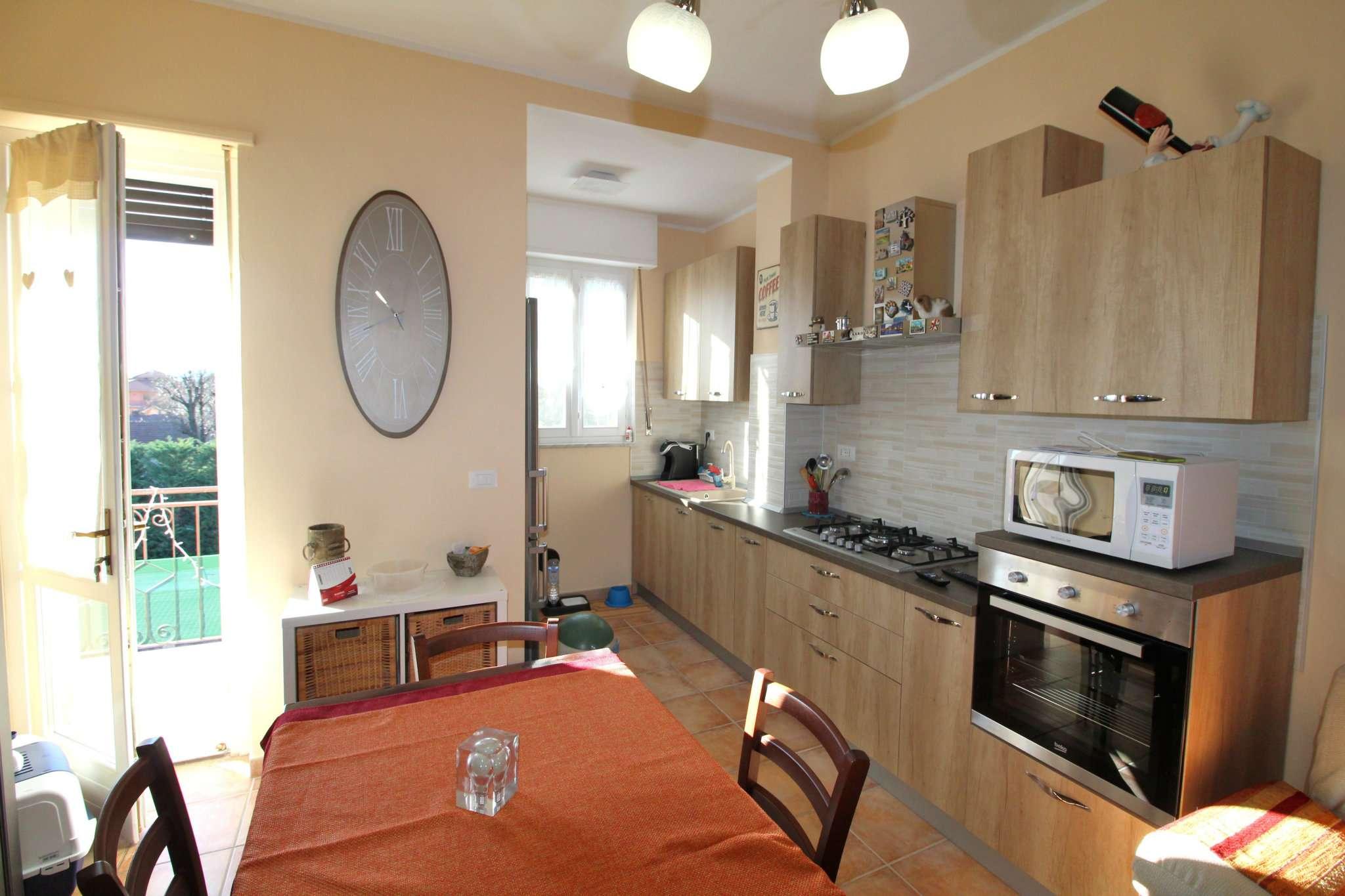 Appartamento in vendita a Candiolo, 3 locali, prezzo € 118.000 | CambioCasa.it