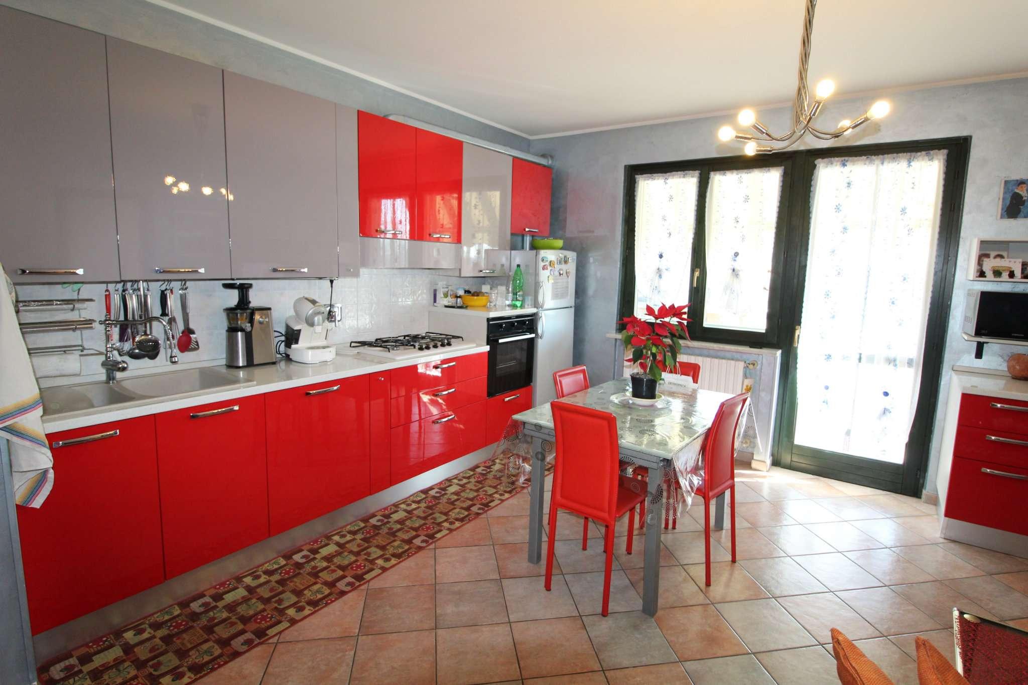 Appartamento in vendita a Candiolo, 3 locali, prezzo € 139.000 | CambioCasa.it