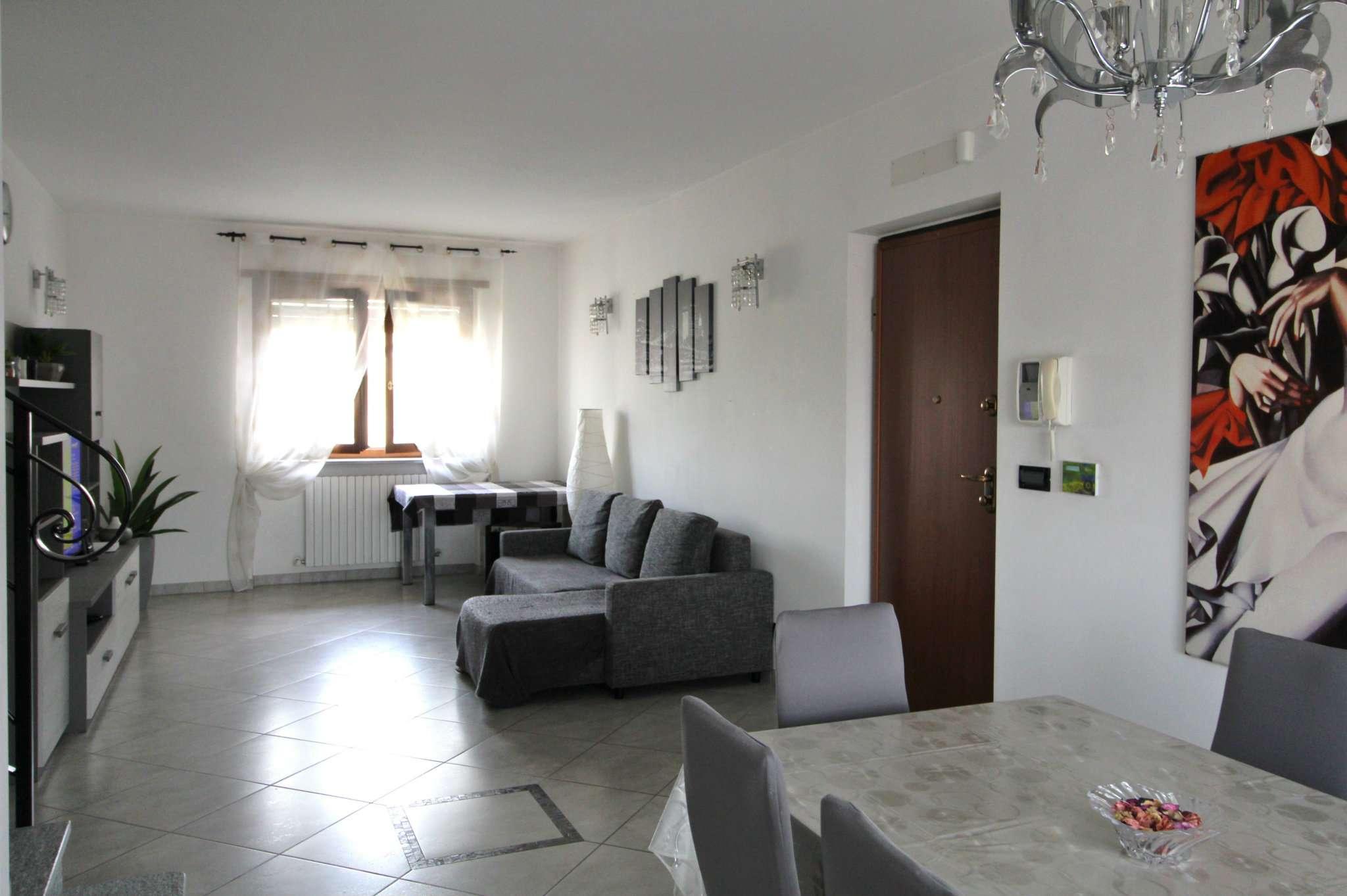 Appartamento in vendita a Castagnole Piemonte, 4 locali, prezzo € 165.000 | CambioCasa.it