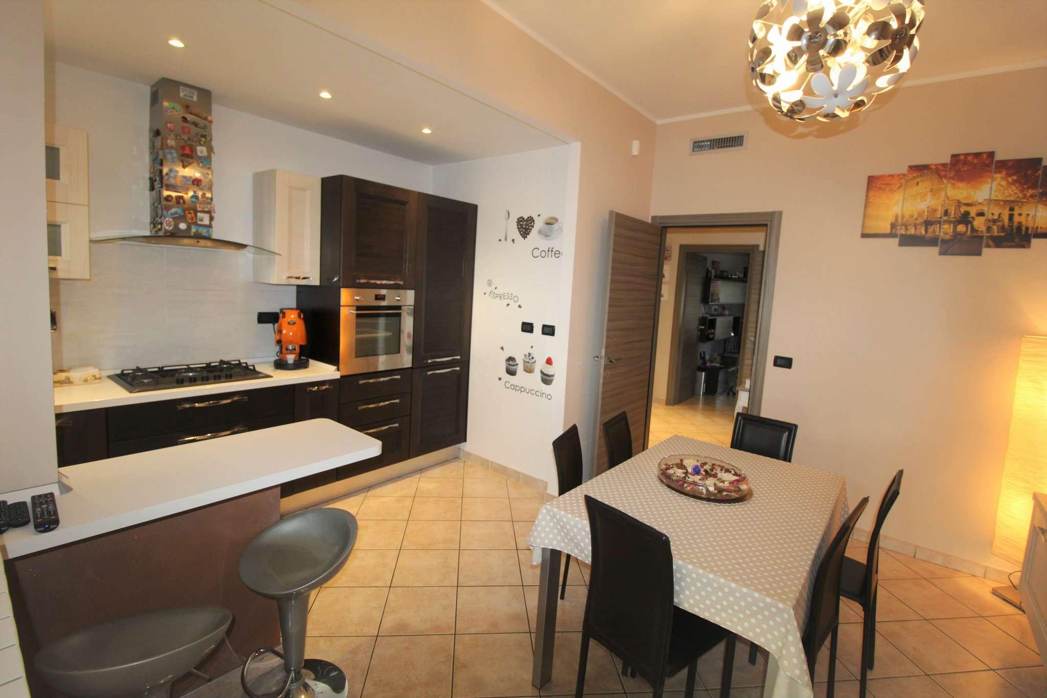 Appartamento in vendita a Airasca, 3 locali, prezzo € 129.000 | CambioCasa.it
