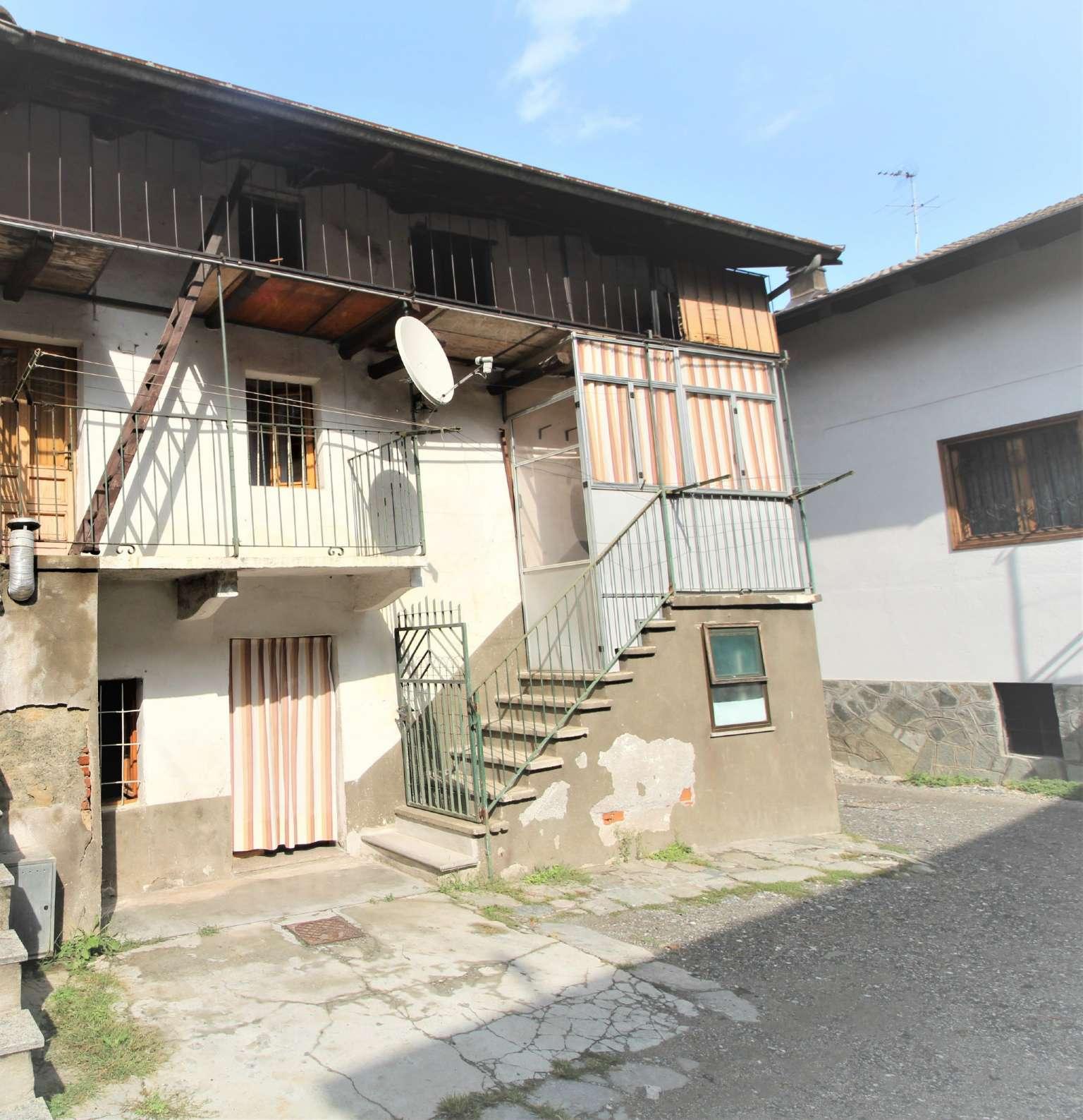Soluzione Indipendente in vendita a Vaie, 4 locali, prezzo € 42.000 | CambioCasa.it