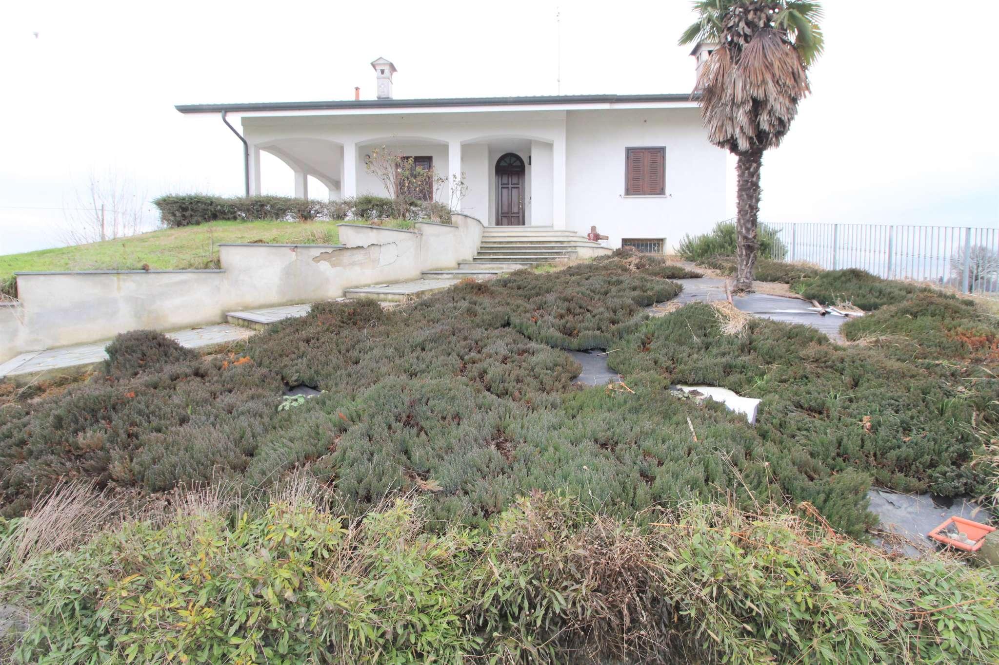 Villa in vendita a Candiolo, 7 locali, prezzo € 439.000 | CambioCasa.it